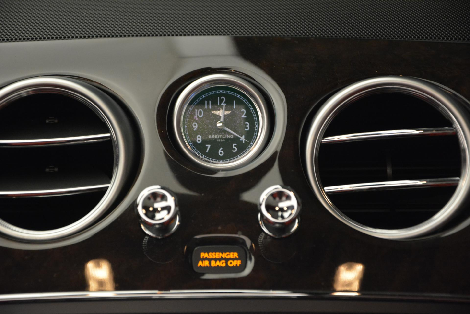 Used 2014 Bentley Continental GT Speed Convertible For Sale In Greenwich, CT. Alfa Romeo of Greenwich, 7001 18_p39