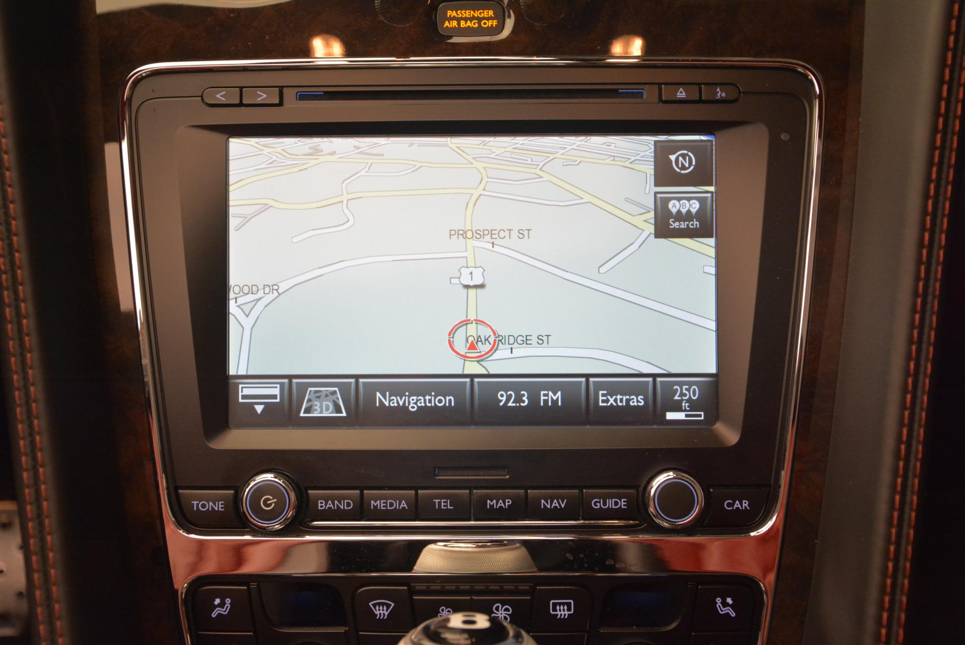Used 2014 Bentley Continental GT Speed Convertible For Sale In Greenwich, CT. Alfa Romeo of Greenwich, 7001 18_p40