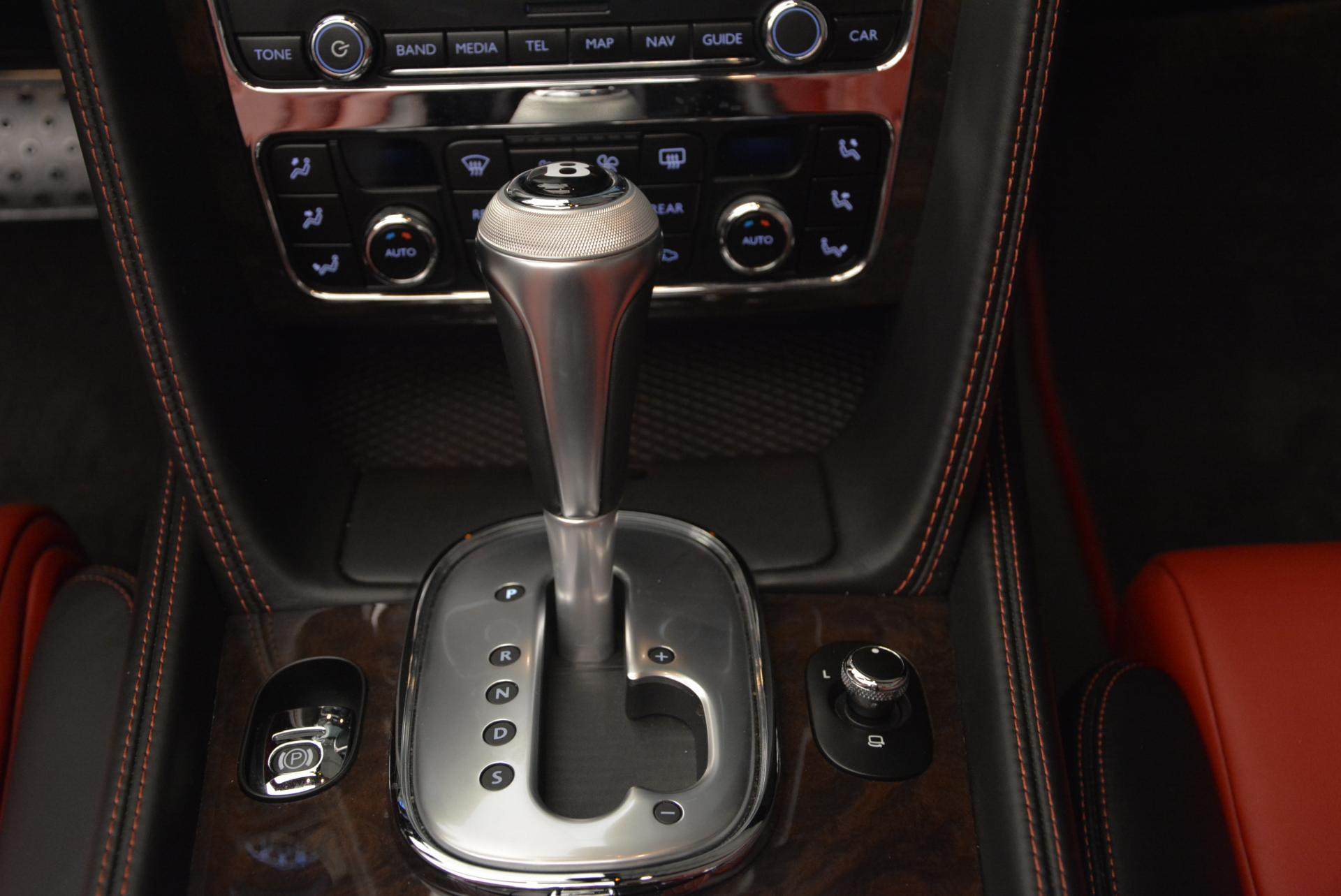 Used 2014 Bentley Continental GT Speed Convertible For Sale In Greenwich, CT. Alfa Romeo of Greenwich, 7001 18_p41