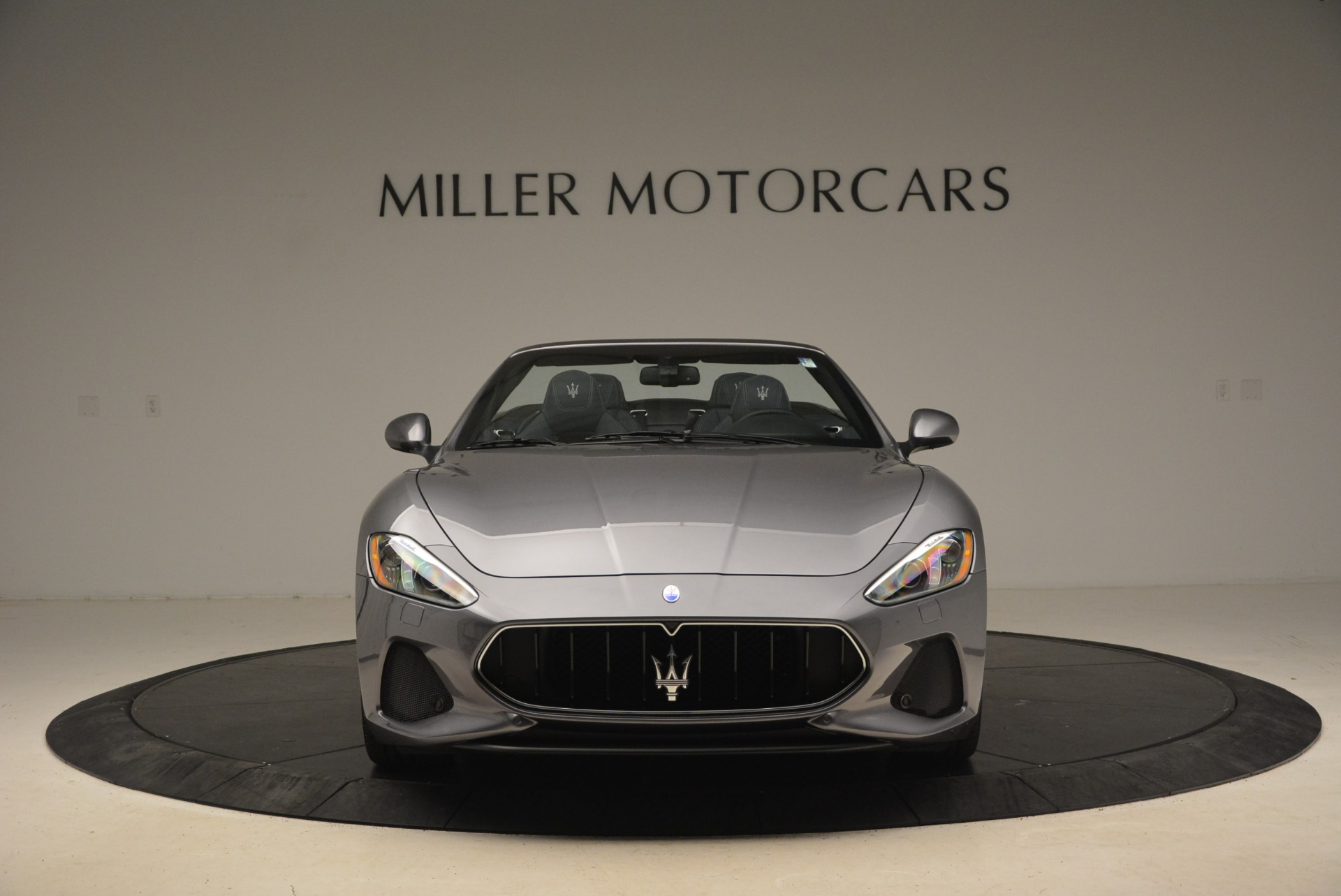 New 2018 Maserati GranTurismo Sport Convertible For Sale In Greenwich, CT. Alfa Romeo of Greenwich, W647 1802_p24