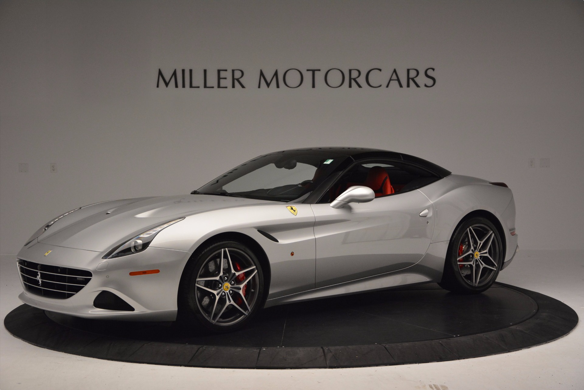 Used 2015 Ferrari California T  For Sale In Greenwich, CT. Alfa Romeo of Greenwich, 4562A 1808_p14