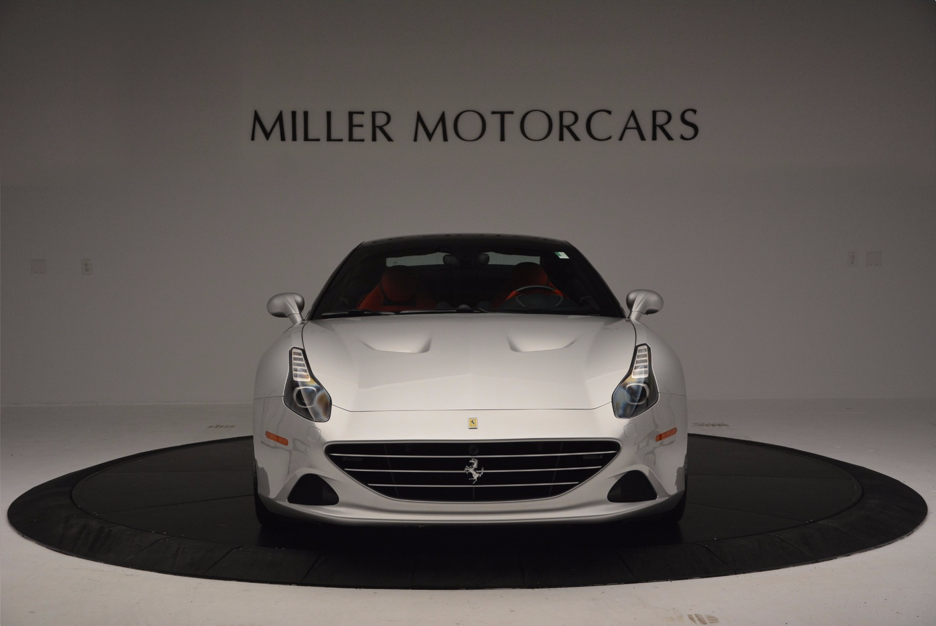 Used 2015 Ferrari California T  For Sale In Greenwich, CT. Alfa Romeo of Greenwich, 4562A 1808_p24