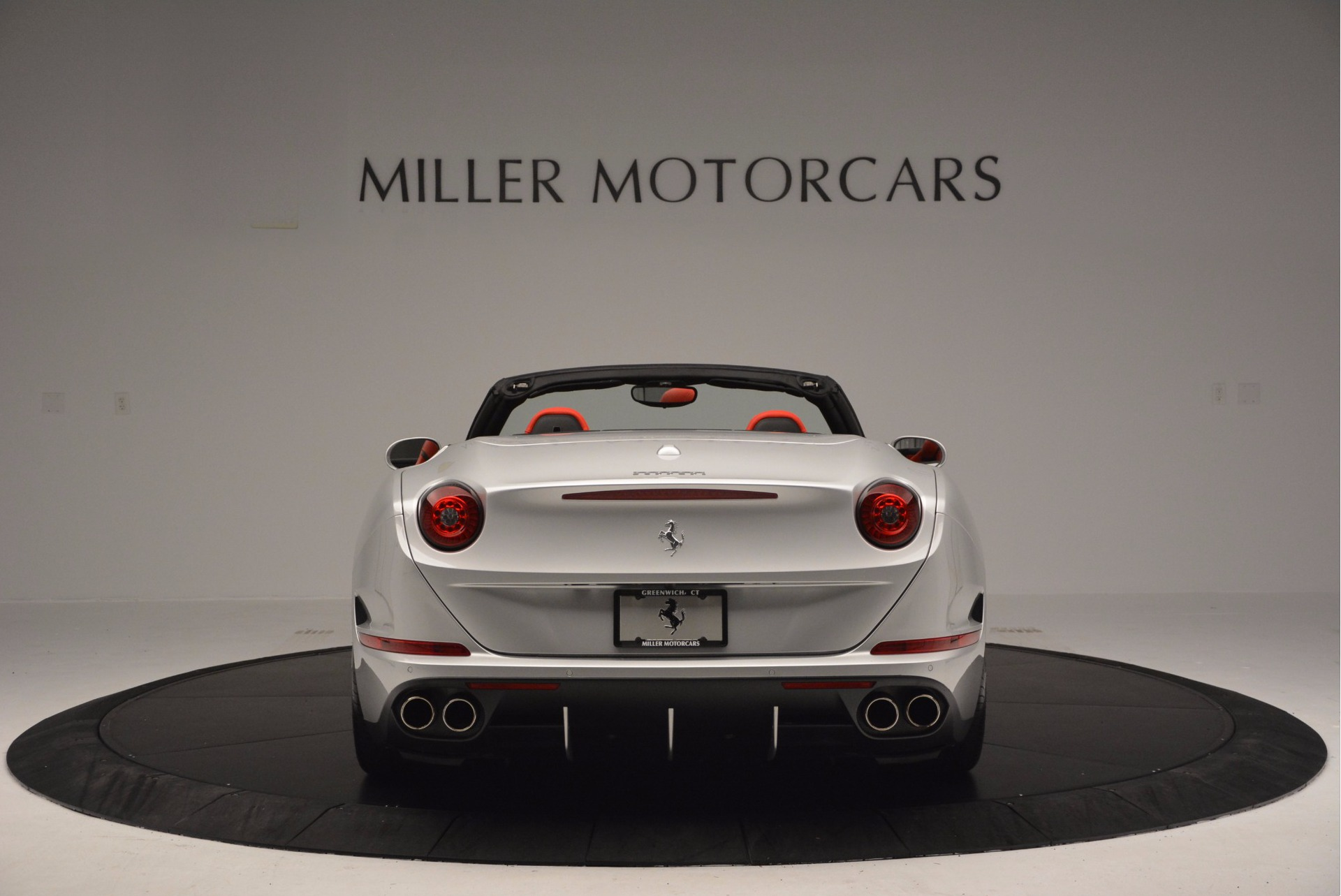 Used 2015 Ferrari California T  For Sale In Greenwich, CT. Alfa Romeo of Greenwich, 4562A 1808_p6