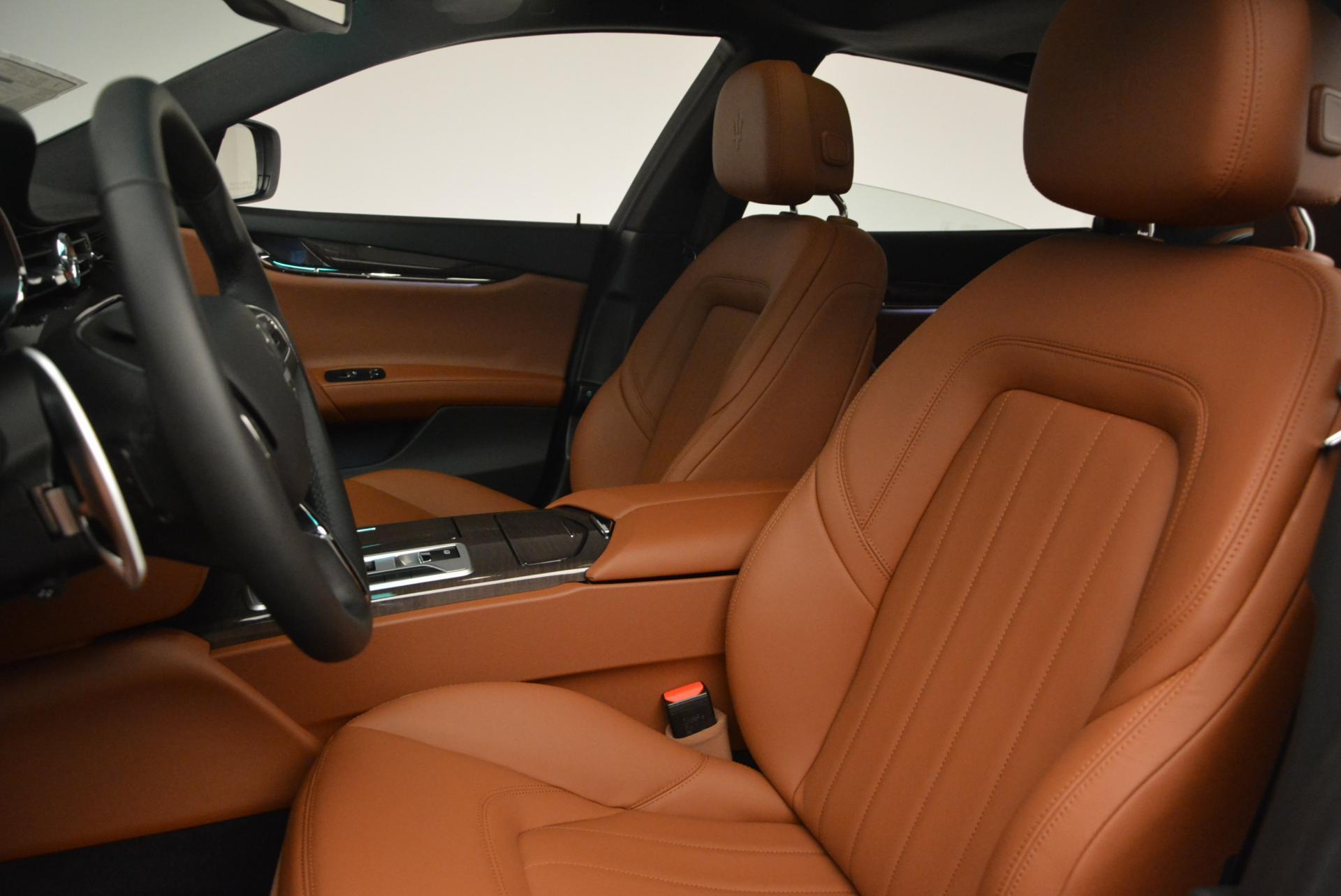 New 2016 Maserati Quattroporte S Q4 For Sale In Greenwich, CT. Alfa Romeo of Greenwich, M1573 181_p13