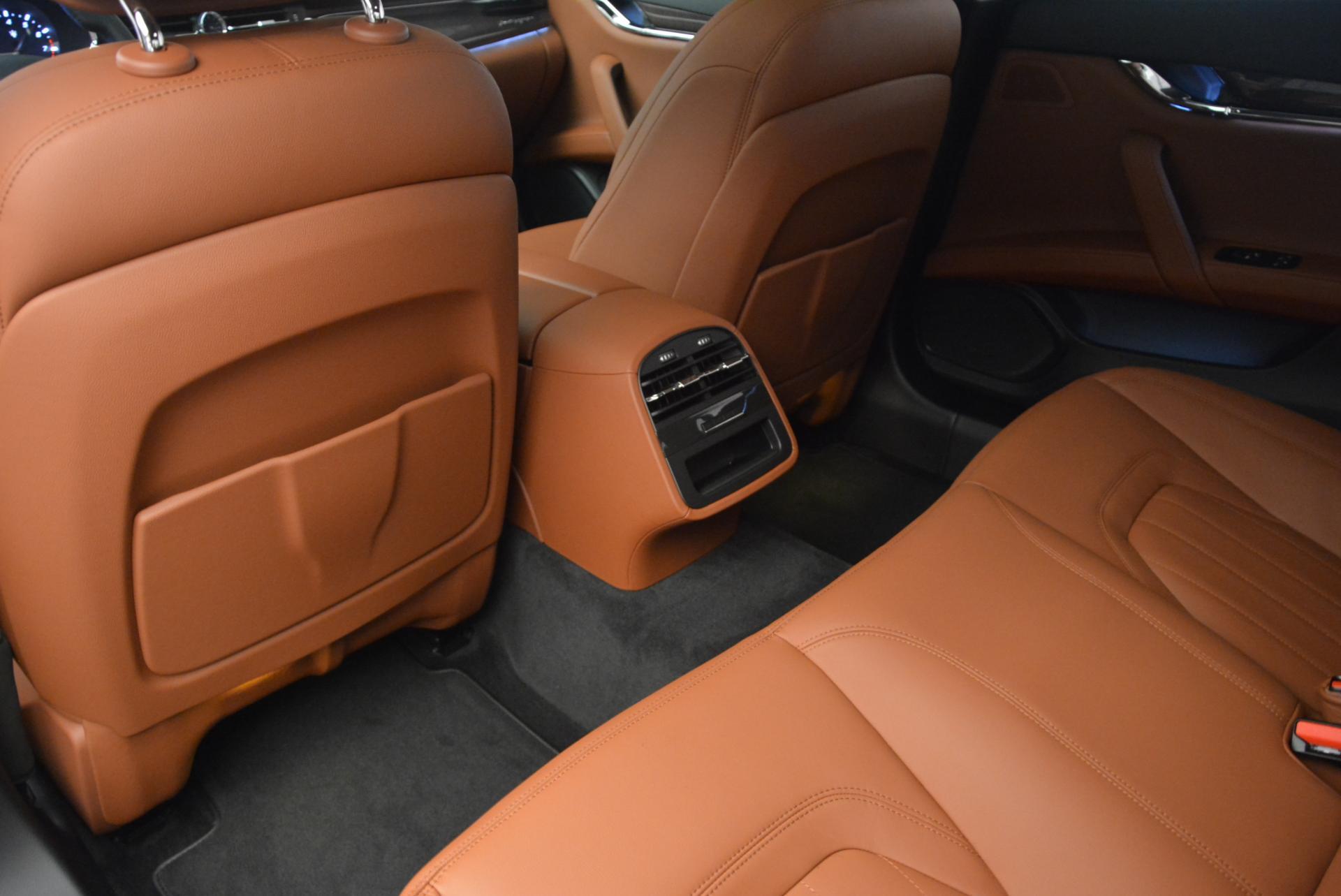 New 2016 Maserati Quattroporte S Q4 For Sale In Greenwich, CT. Alfa Romeo of Greenwich, M1573 181_p14