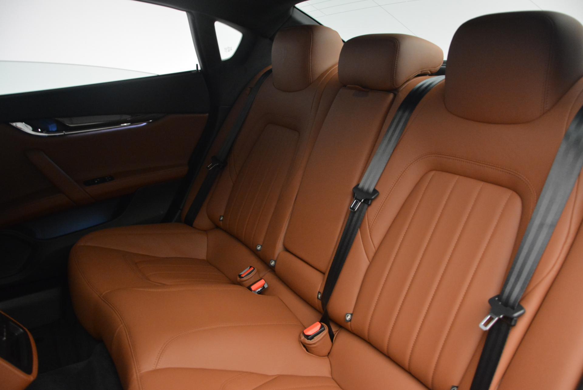 New 2016 Maserati Quattroporte S Q4 For Sale In Greenwich, CT. Alfa Romeo of Greenwich, M1573 181_p16