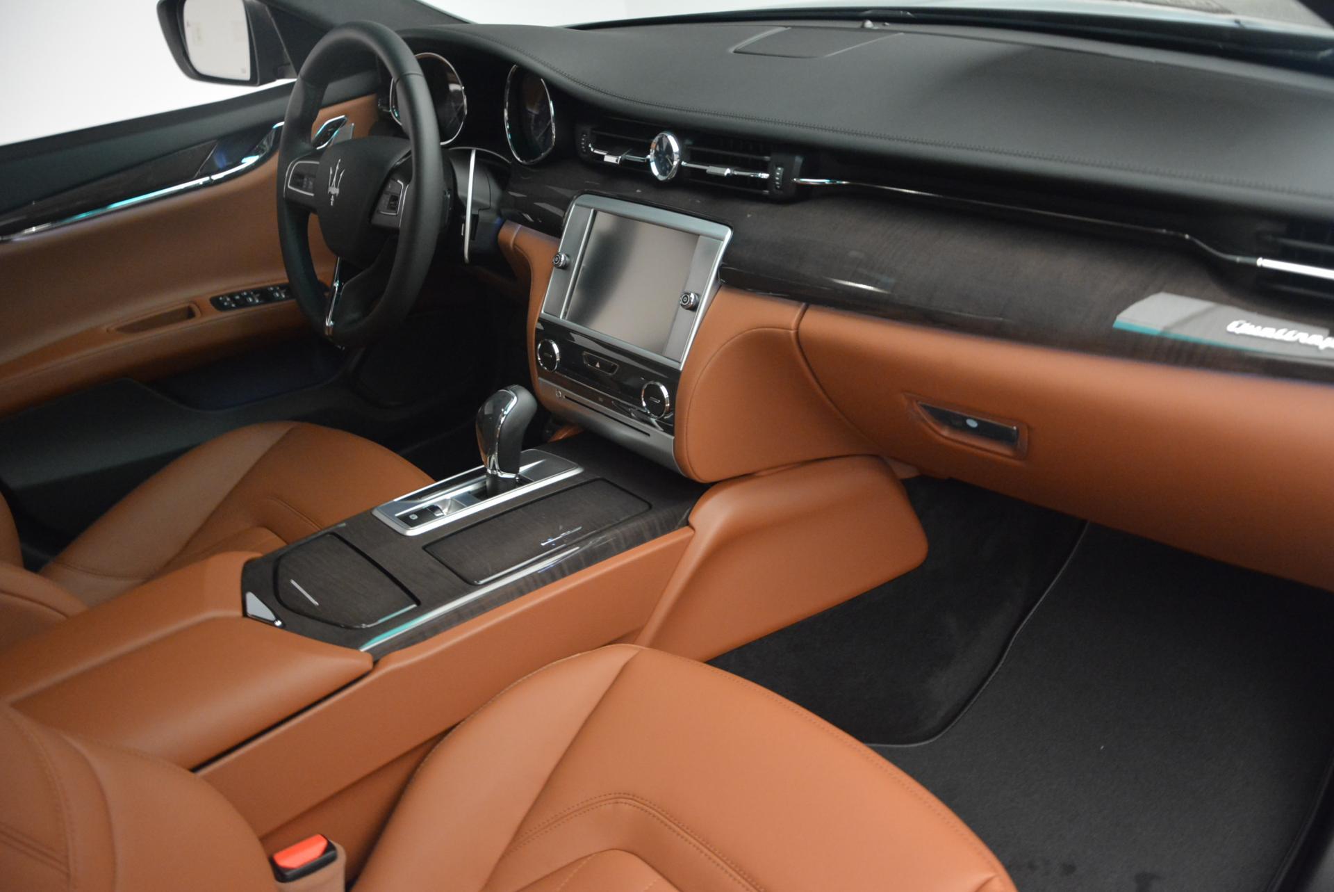 New 2016 Maserati Quattroporte S Q4 For Sale In Greenwich, CT. Alfa Romeo of Greenwich, M1573 181_p17