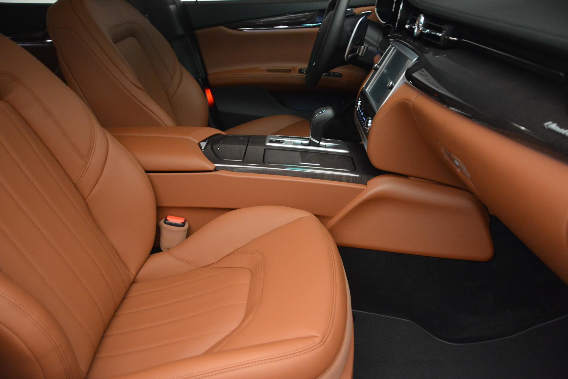 New 2016 Maserati Quattroporte S Q4 For Sale In Greenwich, CT. Alfa Romeo of Greenwich, M1573 181_p18