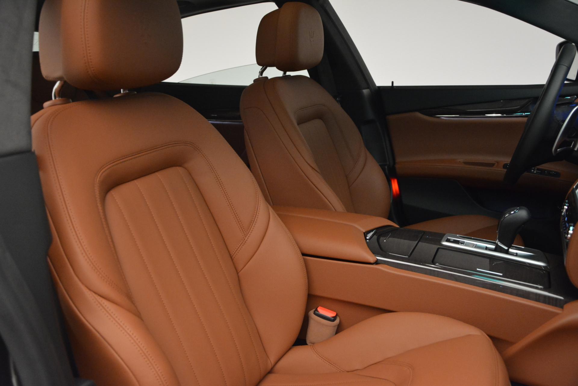 New 2016 Maserati Quattroporte S Q4 For Sale In Greenwich, CT. Alfa Romeo of Greenwich, M1573 181_p19
