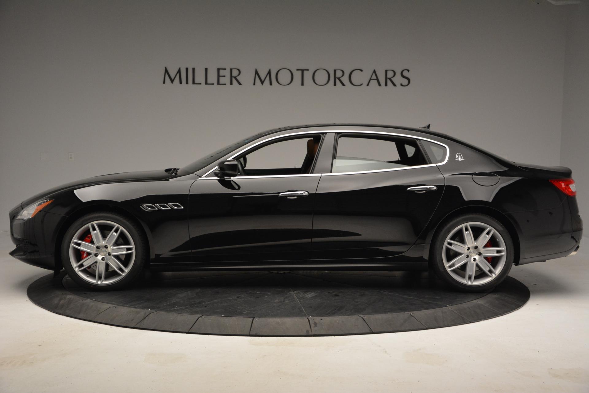 New 2016 Maserati Quattroporte S Q4 For Sale In Greenwich, CT. Alfa Romeo of Greenwich, M1573 181_p4