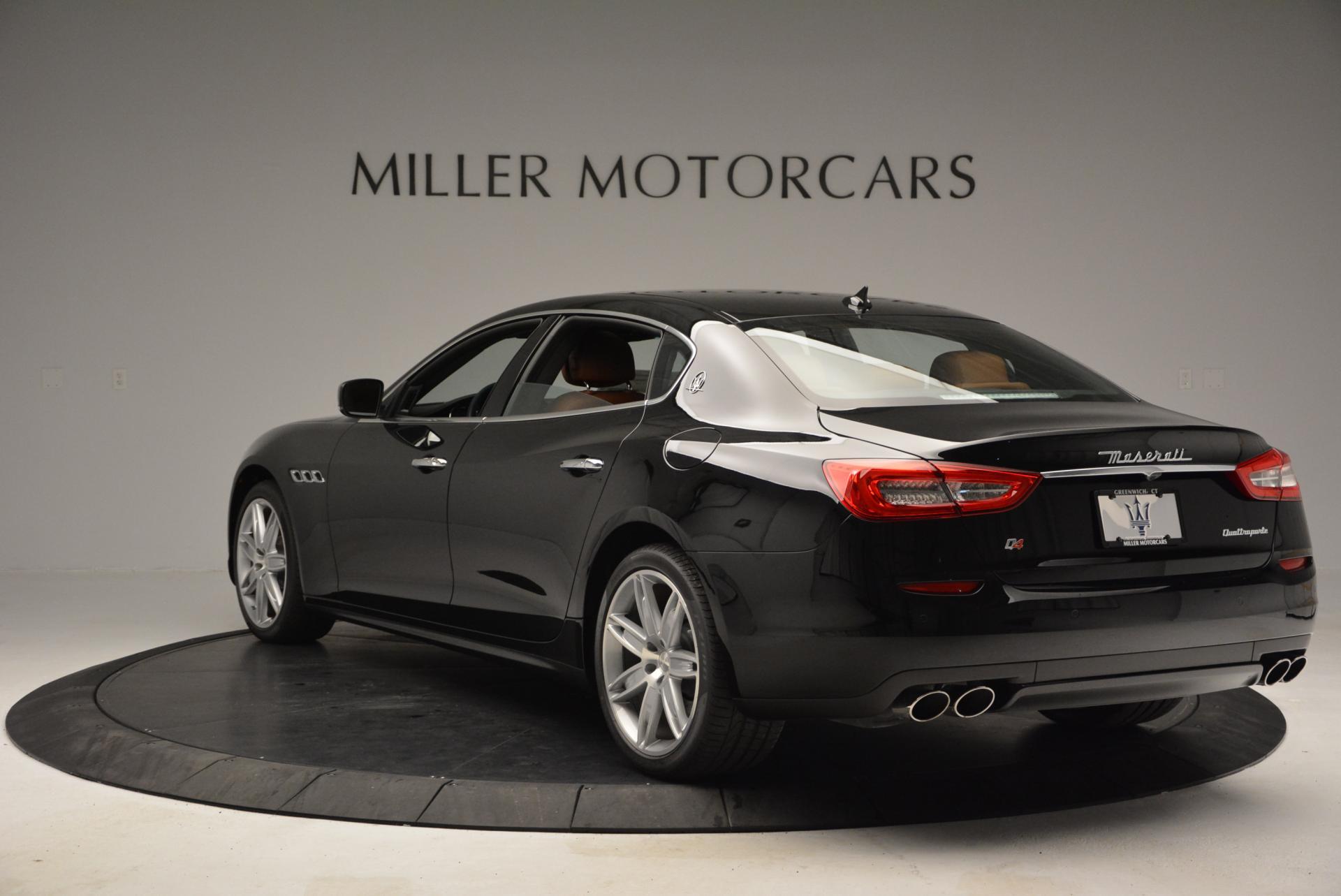 New 2016 Maserati Quattroporte S Q4 For Sale In Greenwich, CT. Alfa Romeo of Greenwich, M1573 181_p6