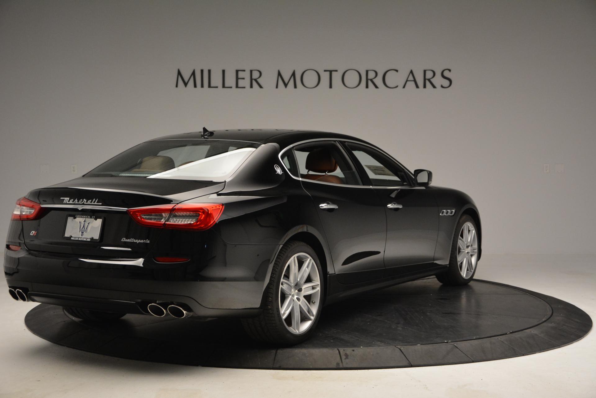 New 2016 Maserati Quattroporte S Q4 For Sale In Greenwich, CT. Alfa Romeo of Greenwich, M1573 181_p7