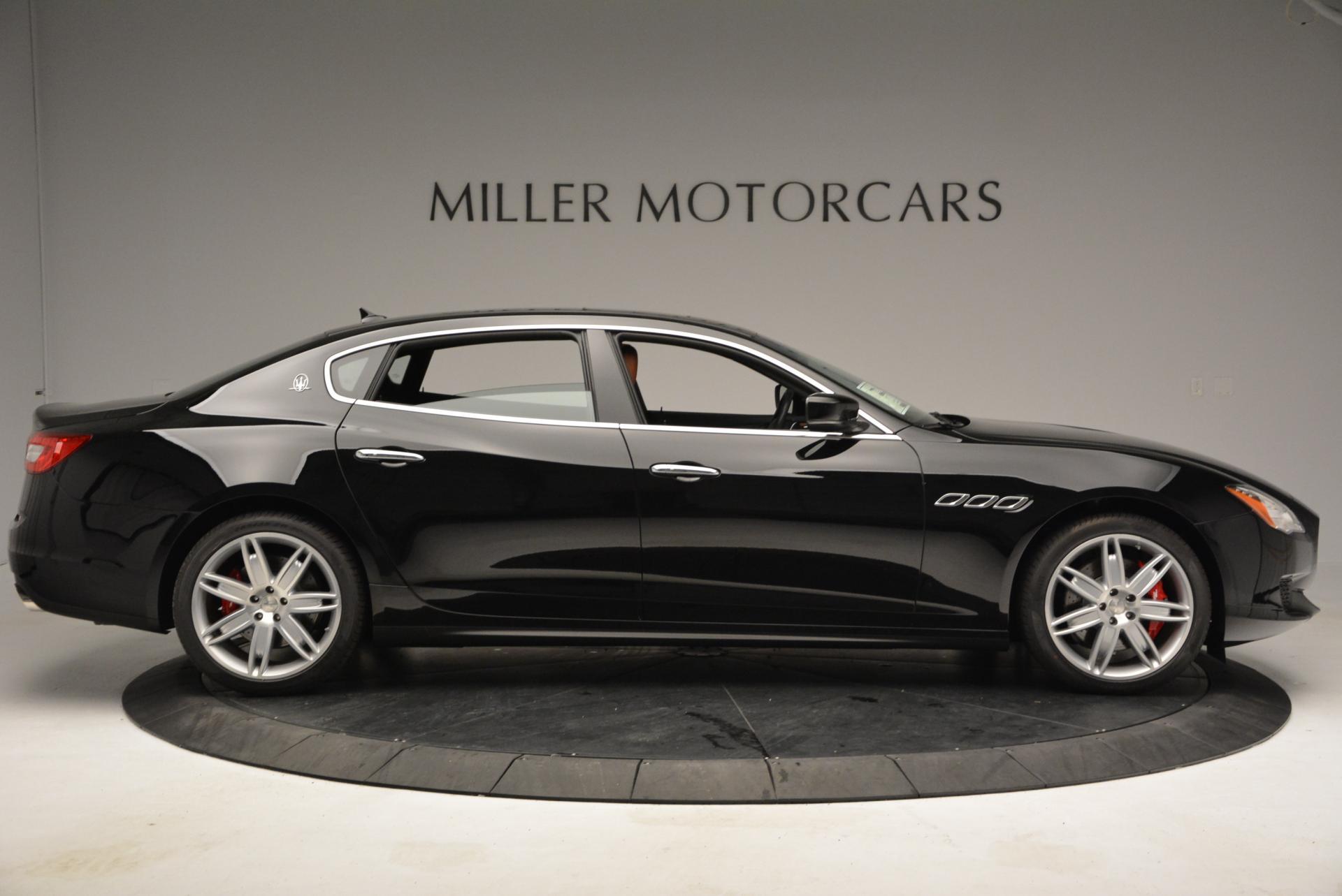 New 2016 Maserati Quattroporte S Q4 For Sale In Greenwich, CT. Alfa Romeo of Greenwich, M1573 181_p9