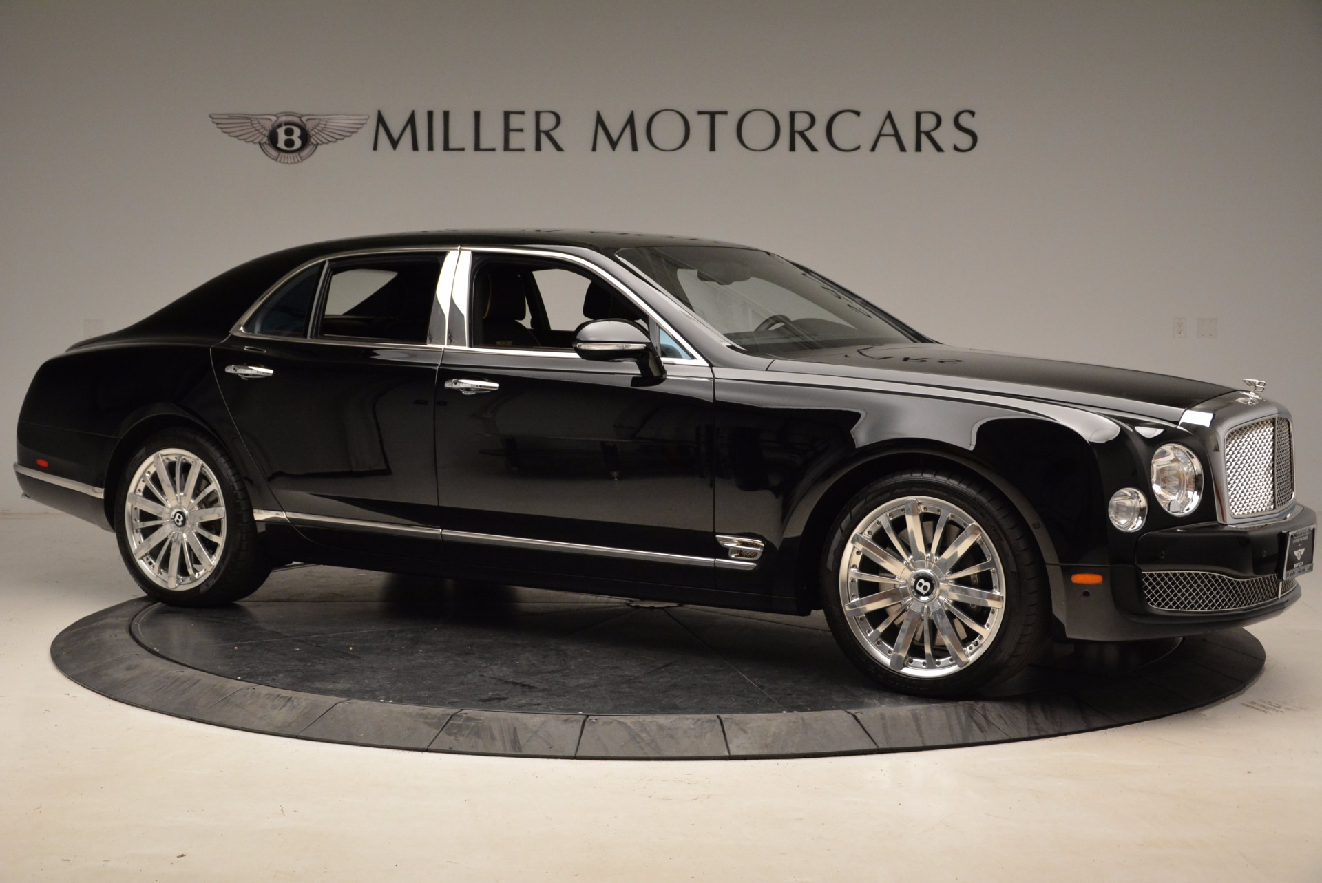 Used 2016 Bentley Mulsanne  For Sale In Greenwich, CT. Alfa Romeo of Greenwich, A1234A 1826_p11