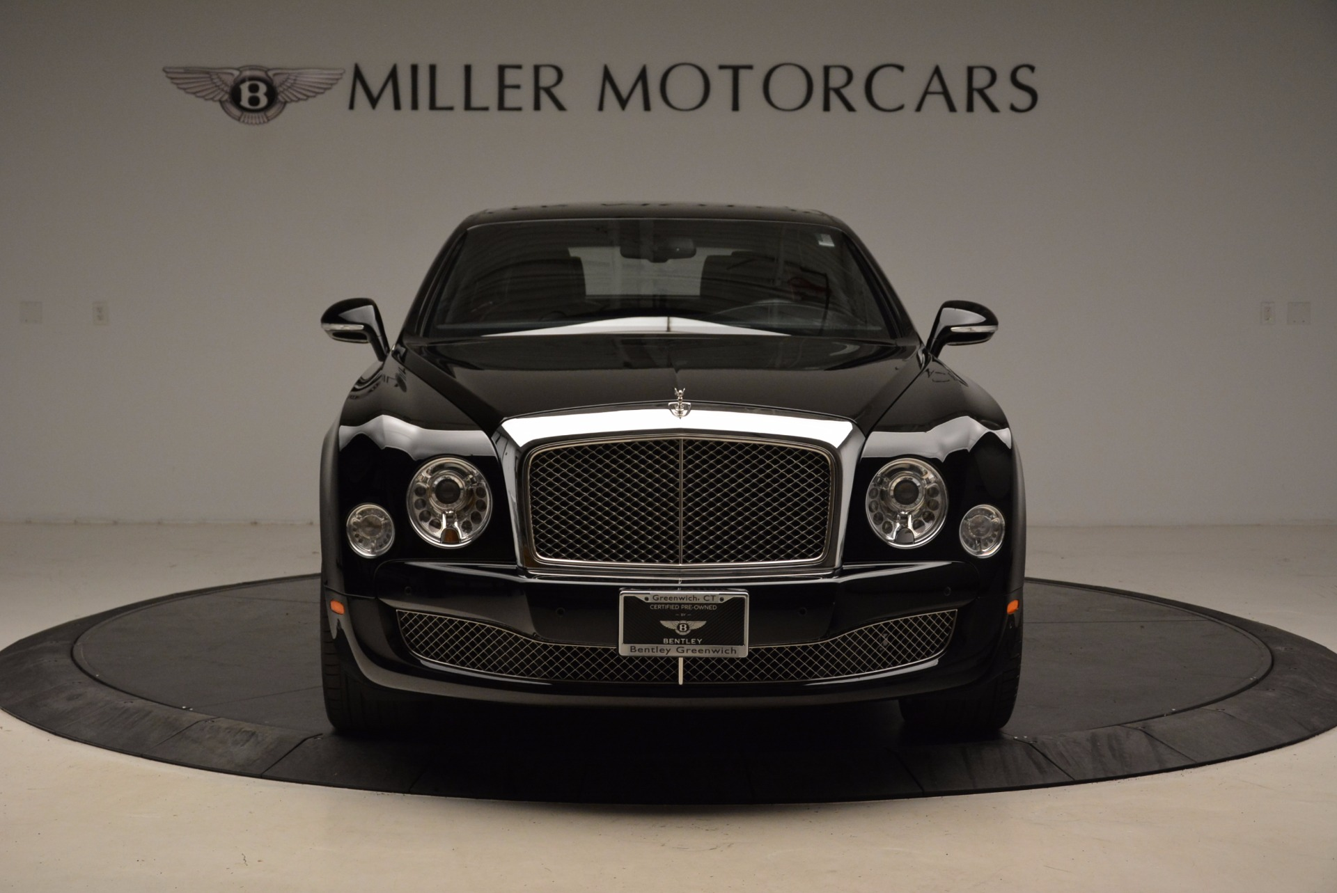 Used 2016 Bentley Mulsanne  For Sale In Greenwich, CT. Alfa Romeo of Greenwich, A1234A 1826_p13
