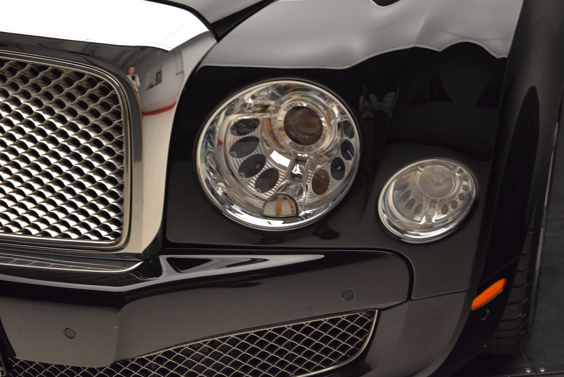 Used 2016 Bentley Mulsanne  For Sale In Greenwich, CT. Alfa Romeo of Greenwich, A1234A 1826_p17