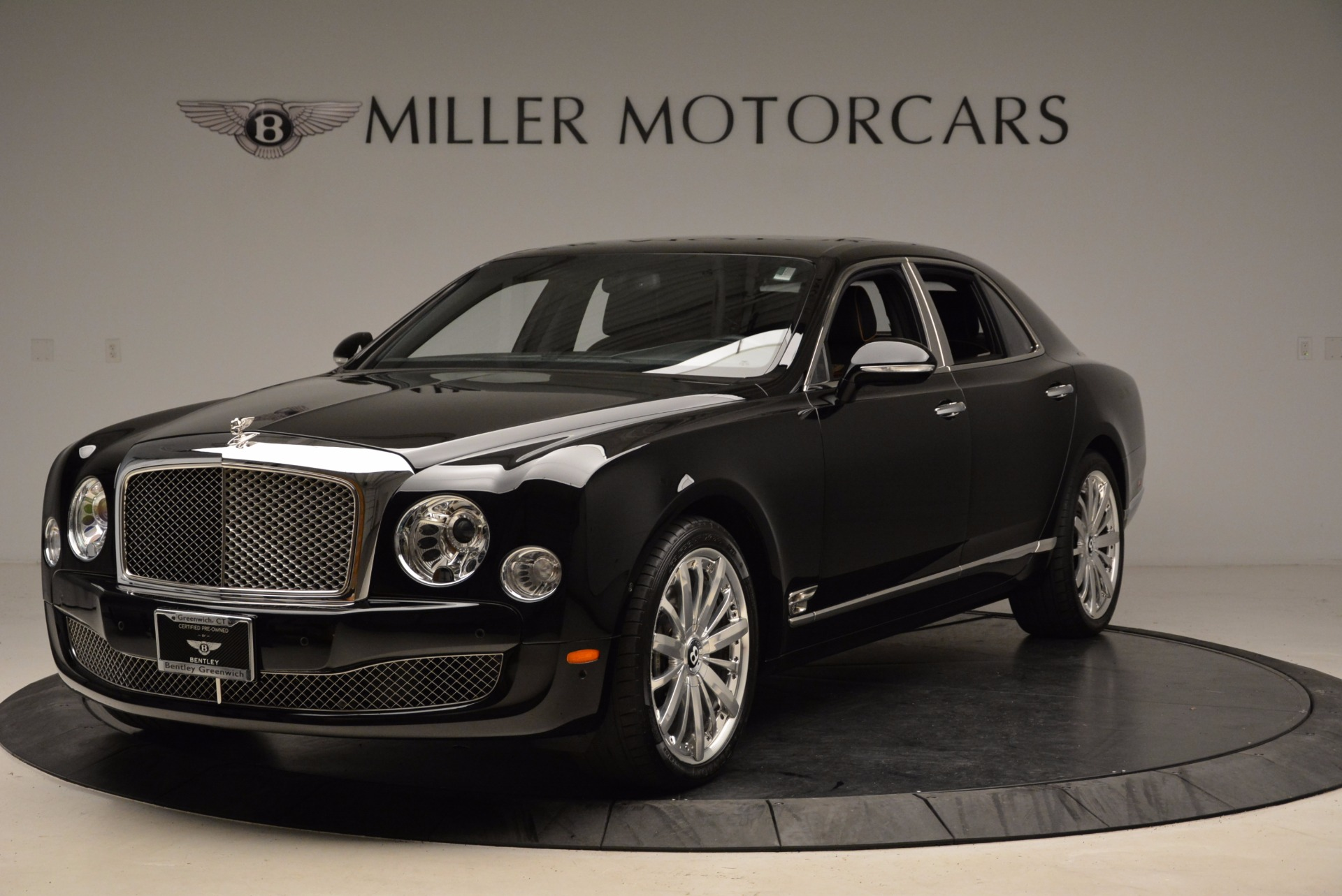 Used 2016 Bentley Mulsanne  For Sale In Greenwich, CT. Alfa Romeo of Greenwich, A1234A 1826_p2