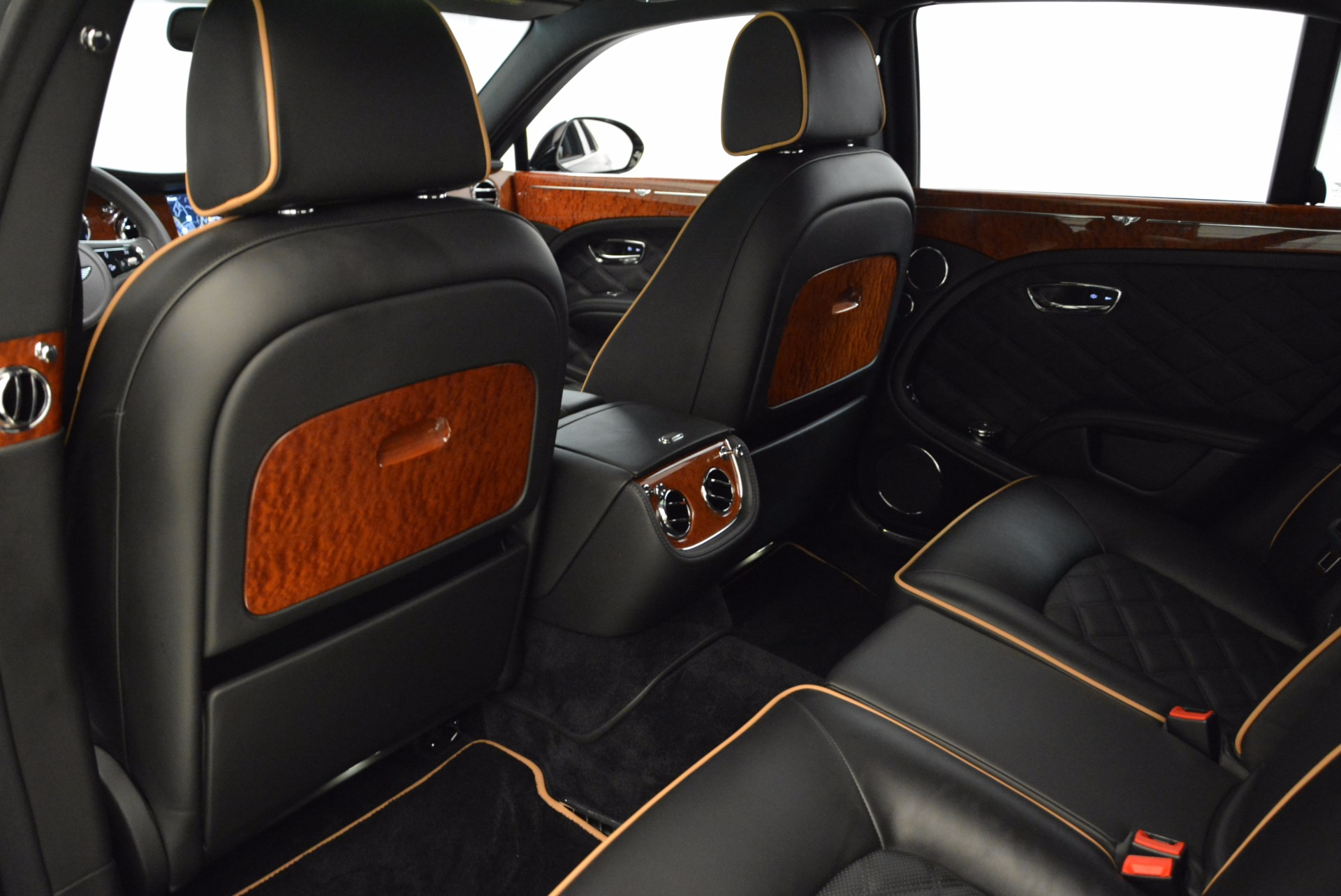 Used 2016 Bentley Mulsanne  For Sale In Greenwich, CT. Alfa Romeo of Greenwich, A1234A 1826_p32
