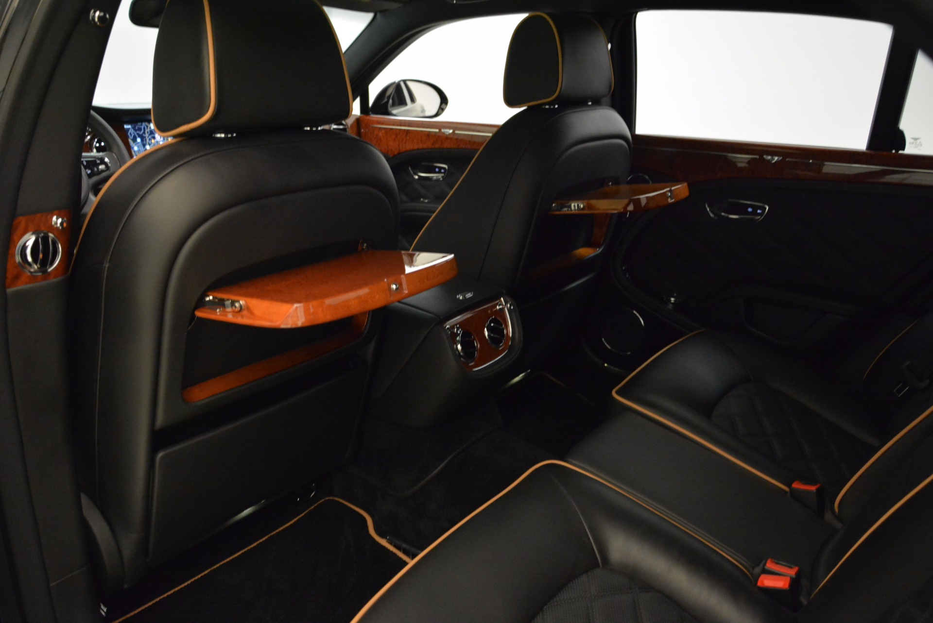 Used 2016 Bentley Mulsanne  For Sale In Greenwich, CT. Alfa Romeo of Greenwich, A1234A 1826_p33