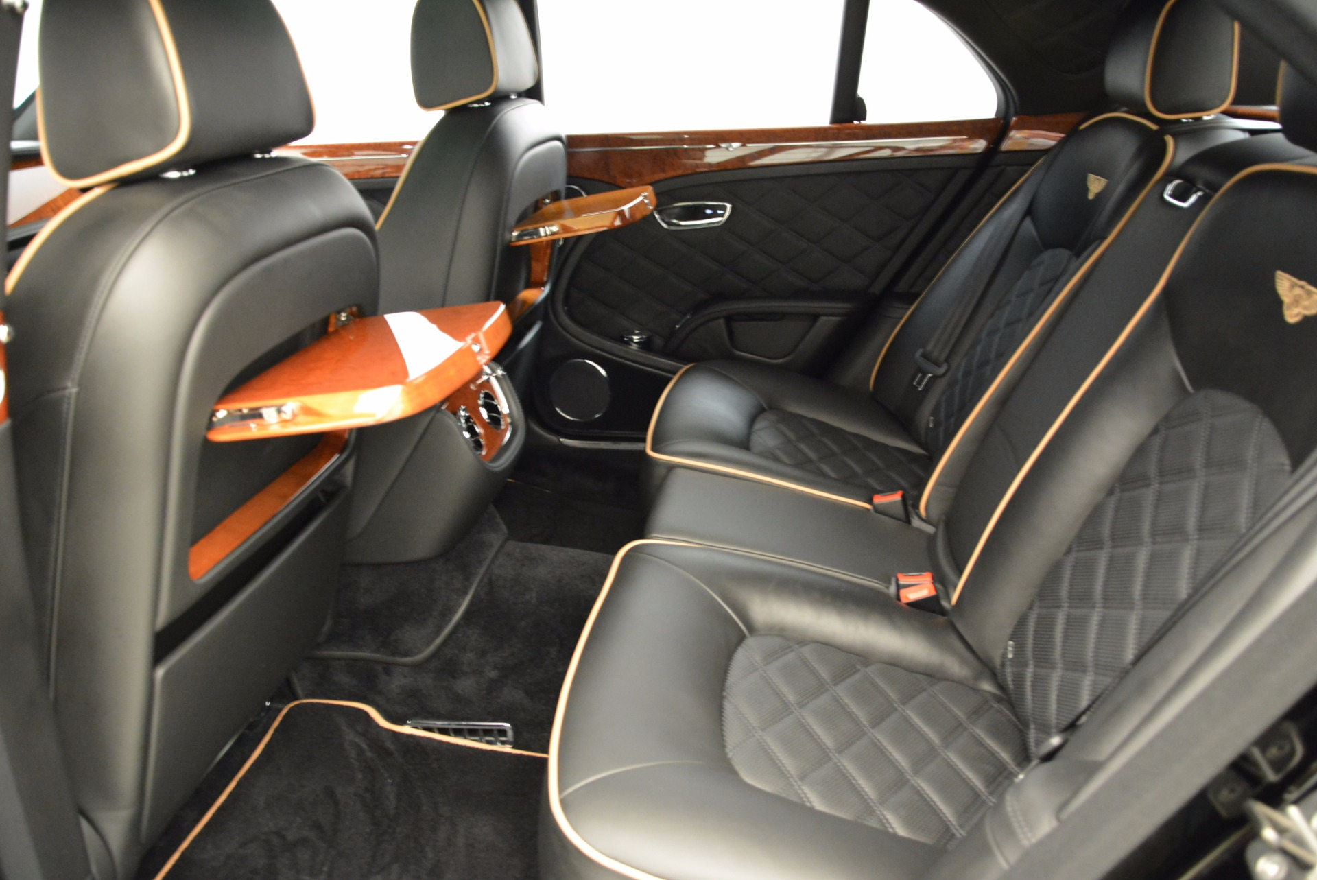Used 2016 Bentley Mulsanne  For Sale In Greenwich, CT. Alfa Romeo of Greenwich, A1234A 1826_p34