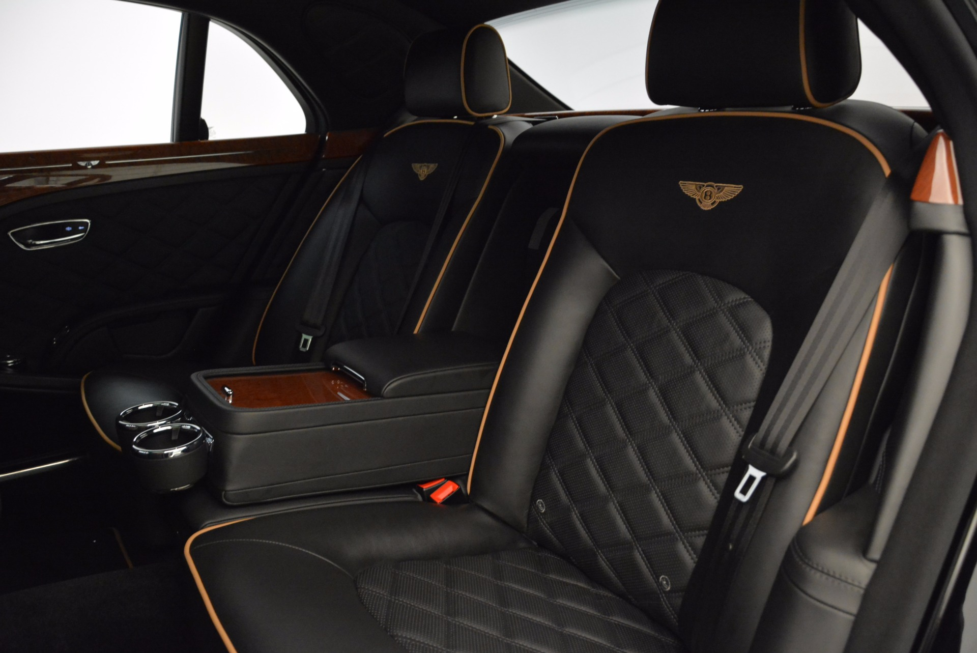 Used 2016 Bentley Mulsanne  For Sale In Greenwich, CT. Alfa Romeo of Greenwich, A1234A 1826_p35