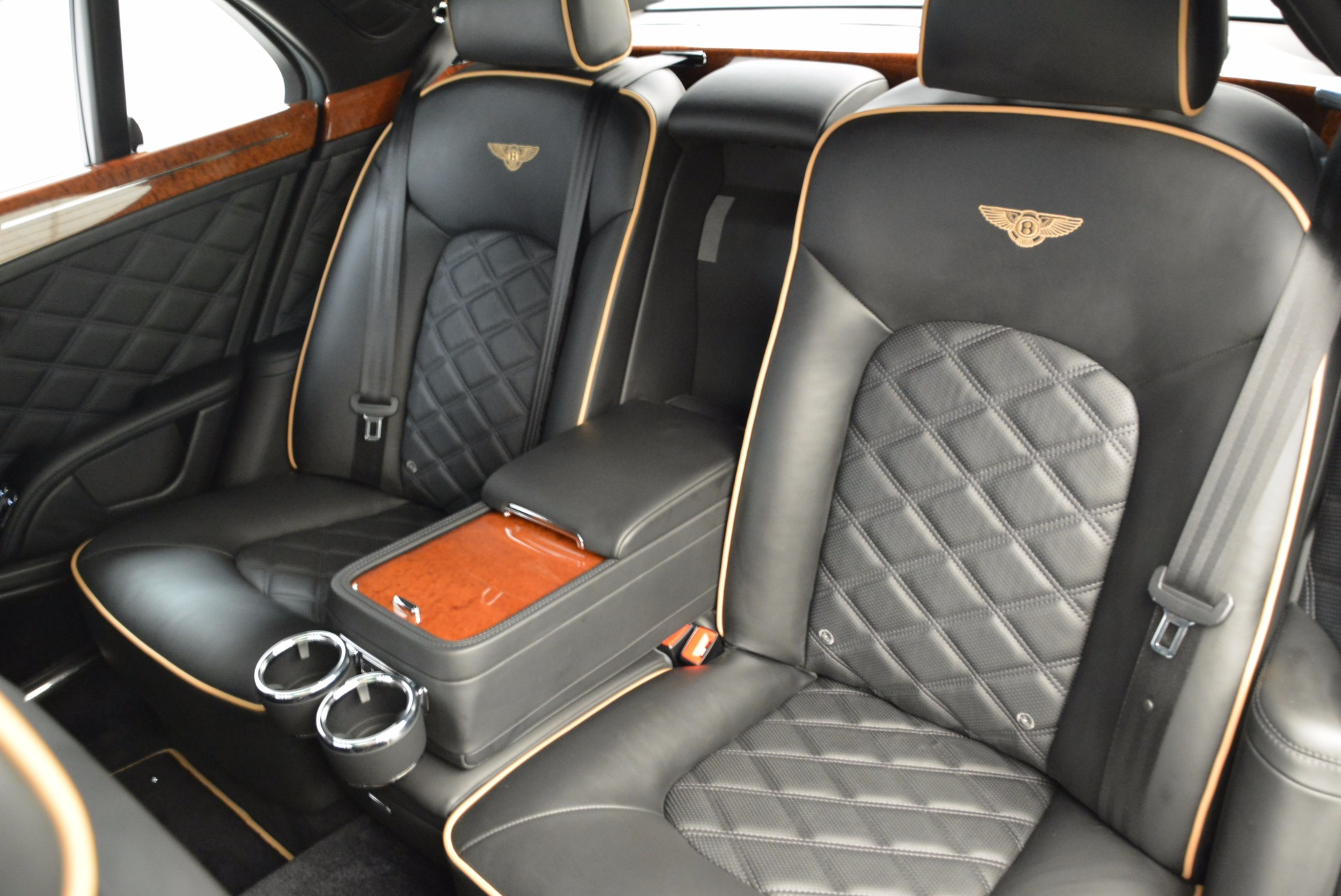 Used 2016 Bentley Mulsanne  For Sale In Greenwich, CT. Alfa Romeo of Greenwich, A1234A 1826_p36