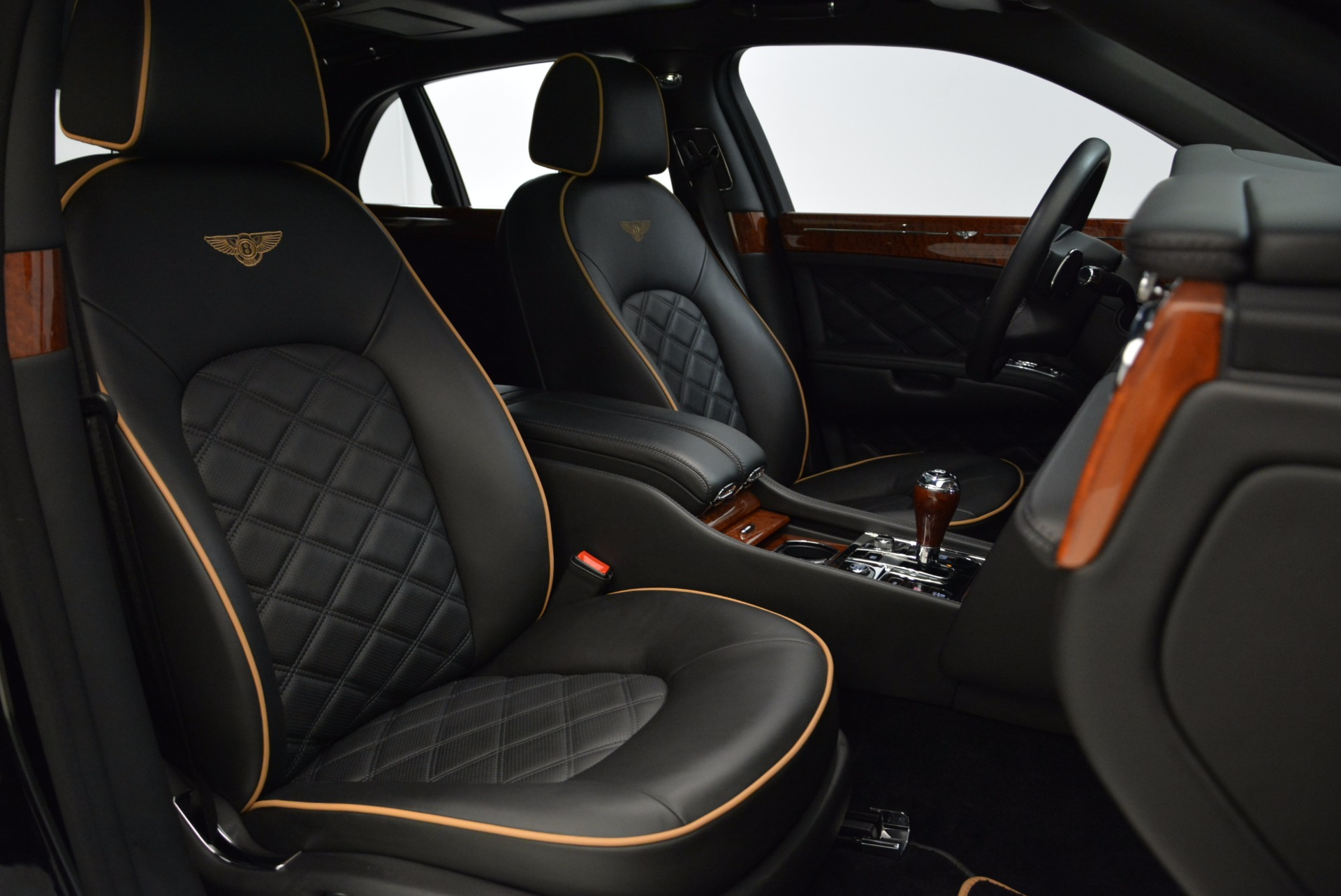 Used 2016 Bentley Mulsanne  For Sale In Greenwich, CT. Alfa Romeo of Greenwich, A1234A 1826_p40