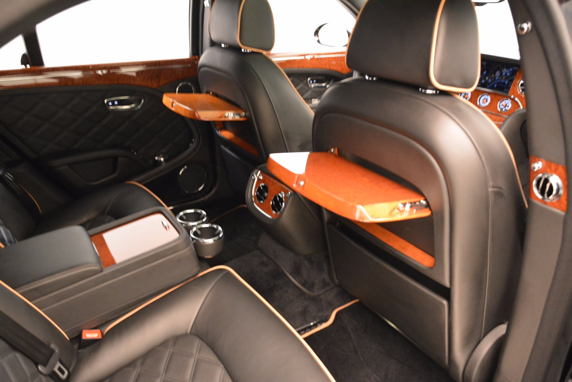 Used 2016 Bentley Mulsanne  For Sale In Greenwich, CT. Alfa Romeo of Greenwich, A1234A 1826_p41