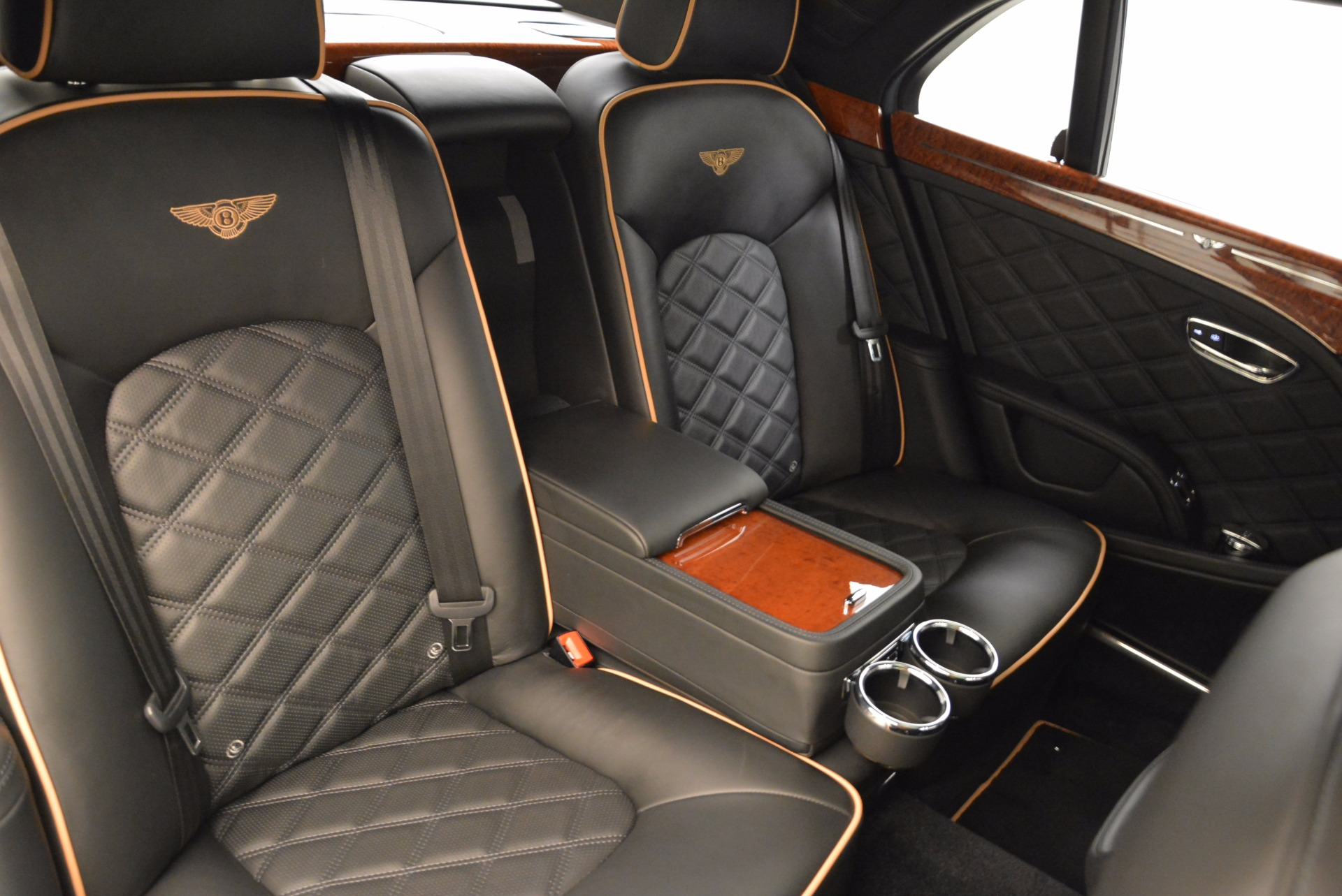 Used 2016 Bentley Mulsanne  For Sale In Greenwich, CT. Alfa Romeo of Greenwich, A1234A 1826_p43