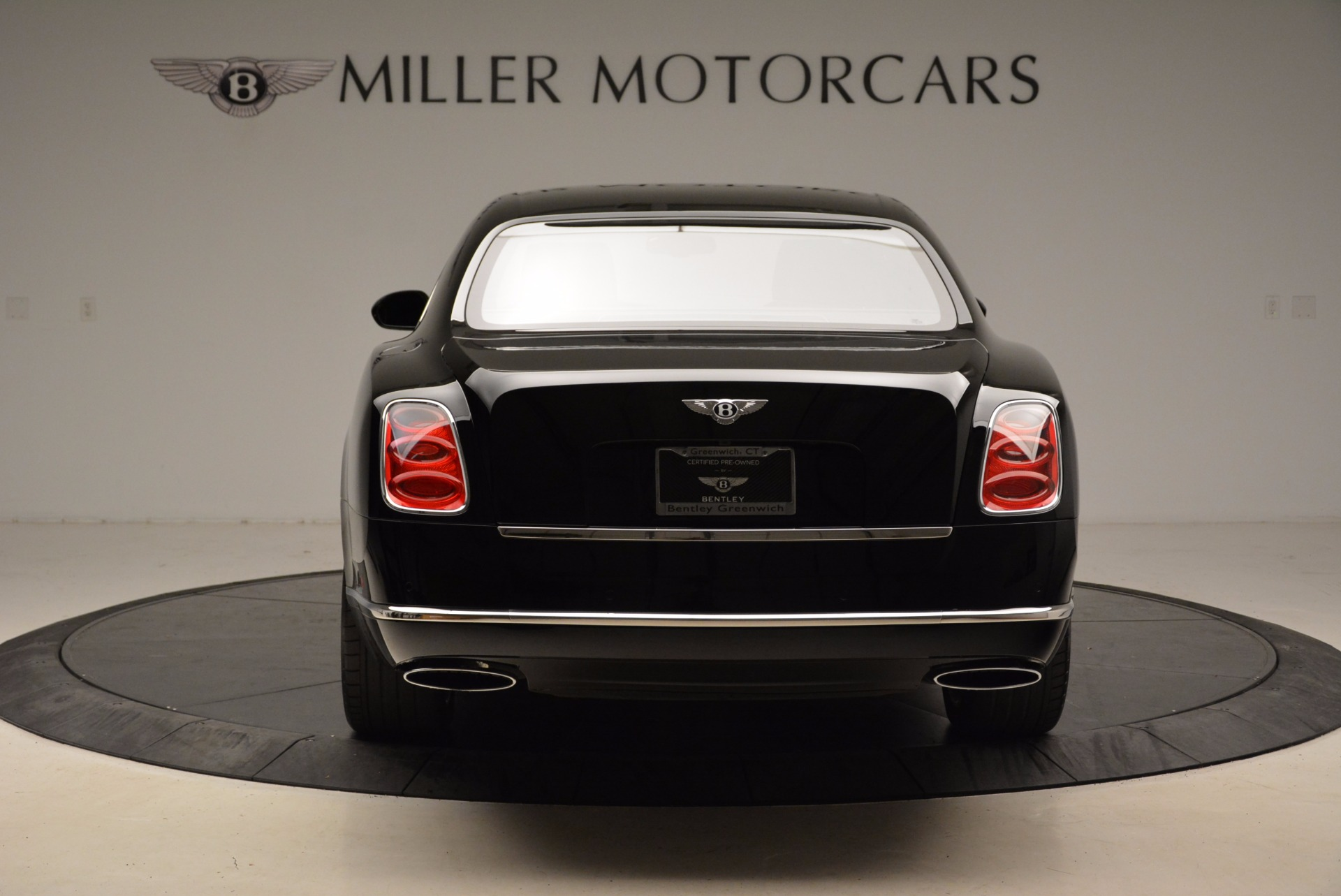 Used 2016 Bentley Mulsanne  For Sale In Greenwich, CT. Alfa Romeo of Greenwich, A1234A 1826_p7