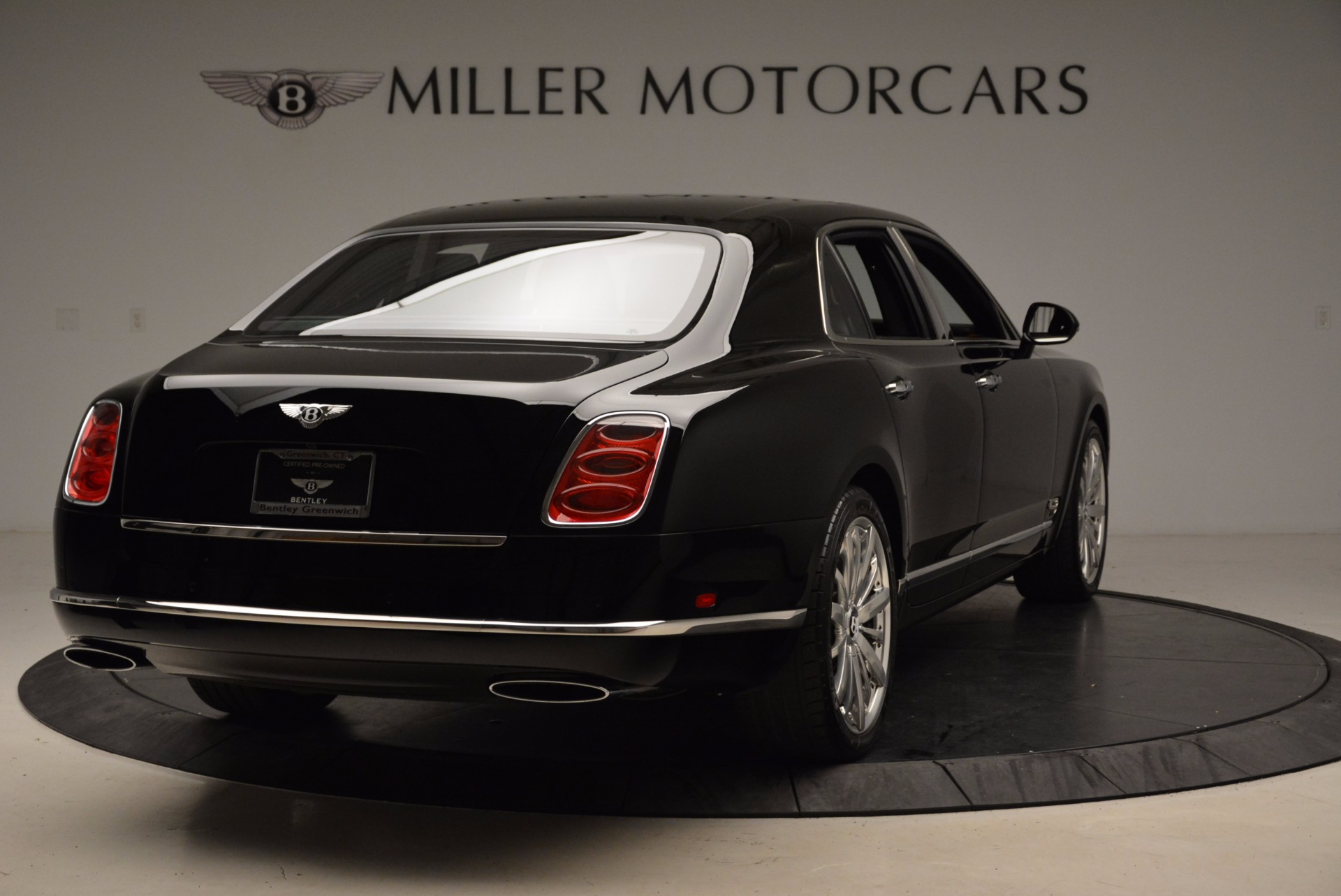Used 2016 Bentley Mulsanne  For Sale In Greenwich, CT. Alfa Romeo of Greenwich, A1234A 1826_p8