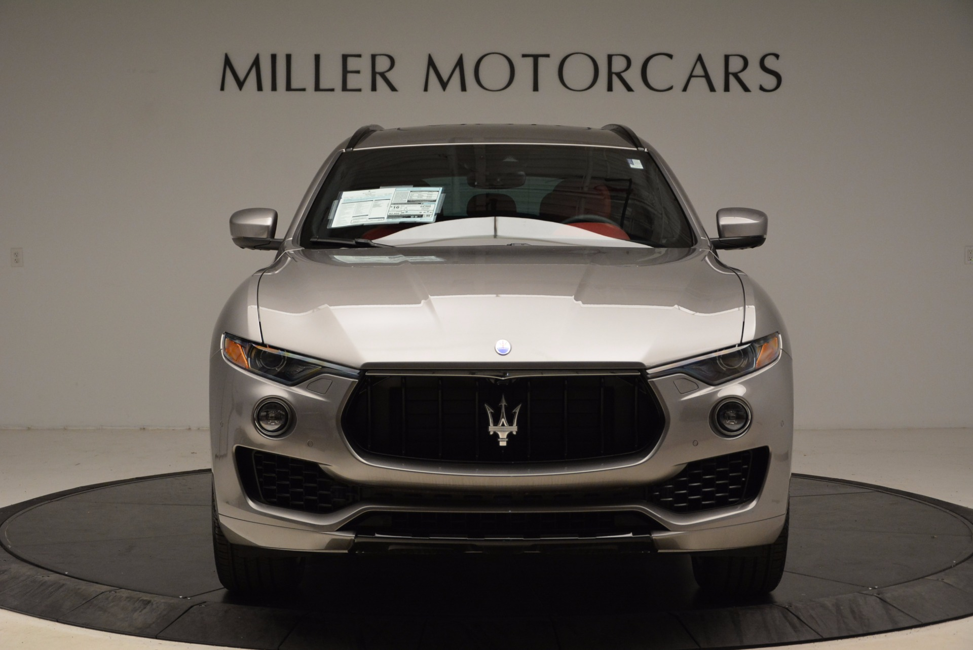 New 2017 Maserati Levante S Q4 For Sale In Greenwich, CT. Alfa Romeo of Greenwich, M1983 1832_p12