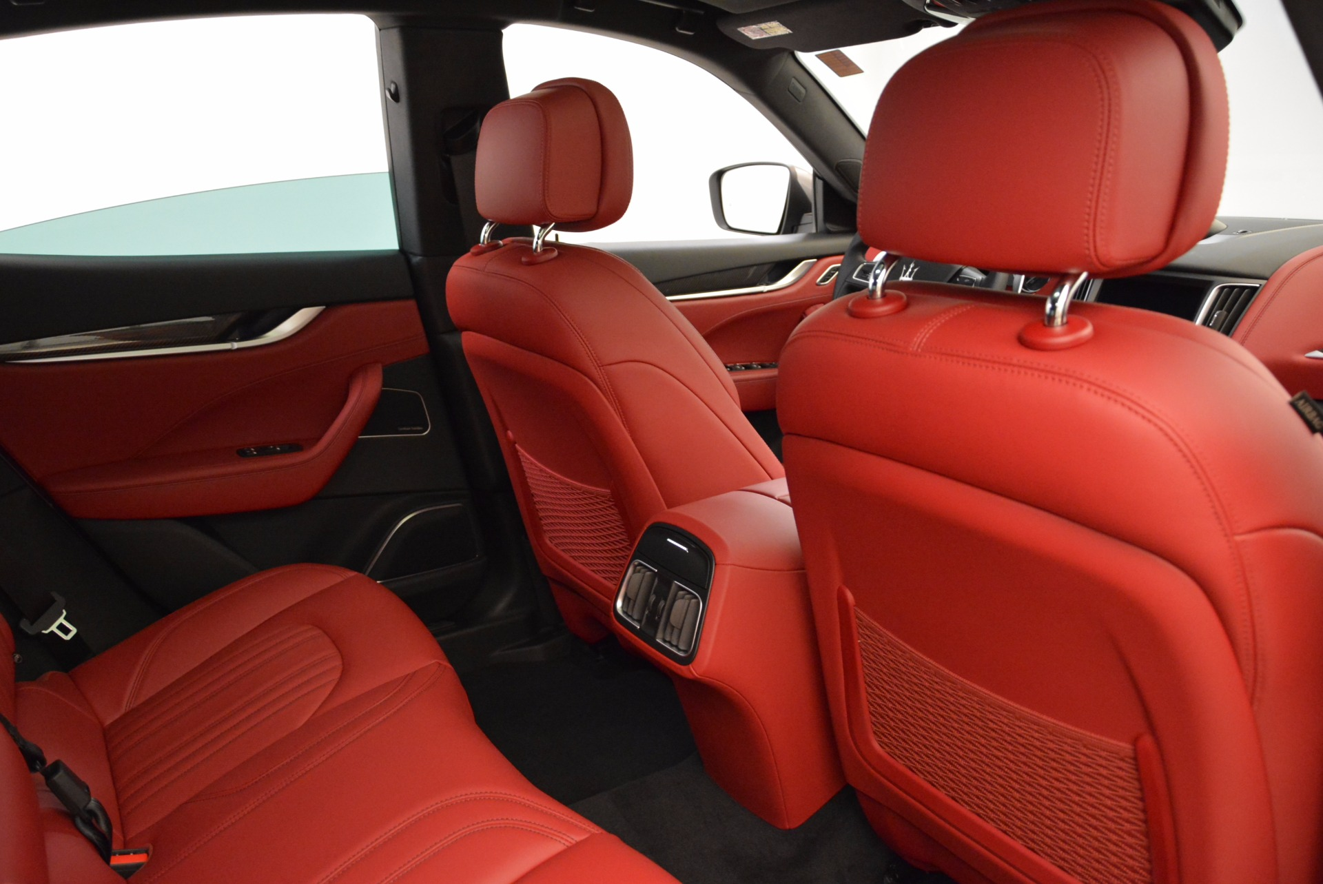 New 2017 Maserati Levante S Q4 For Sale In Greenwich, CT. Alfa Romeo of Greenwich, M1983 1832_p25