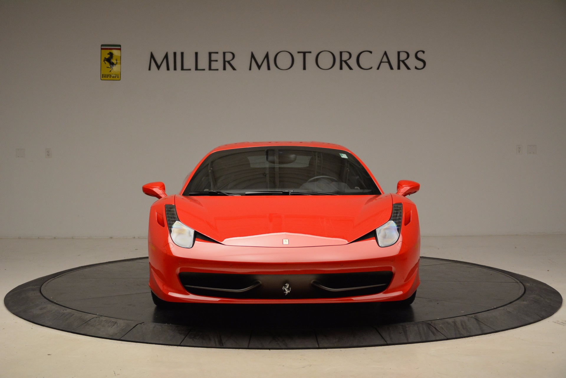 Used 2012 Ferrari 458 Italia  For Sale In Greenwich, CT. Alfa Romeo of Greenwich, 4438 1833_p12