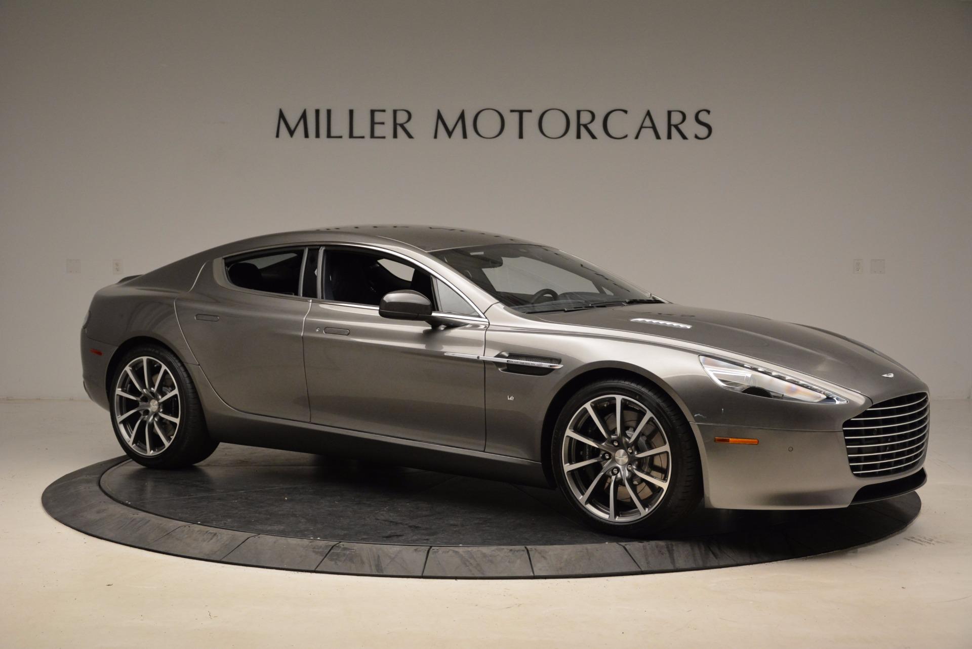 Used 2017 Aston Martin Rapide S Sedan For Sale In Greenwich, CT. Alfa Romeo of Greenwich, A1260B 1843_p10