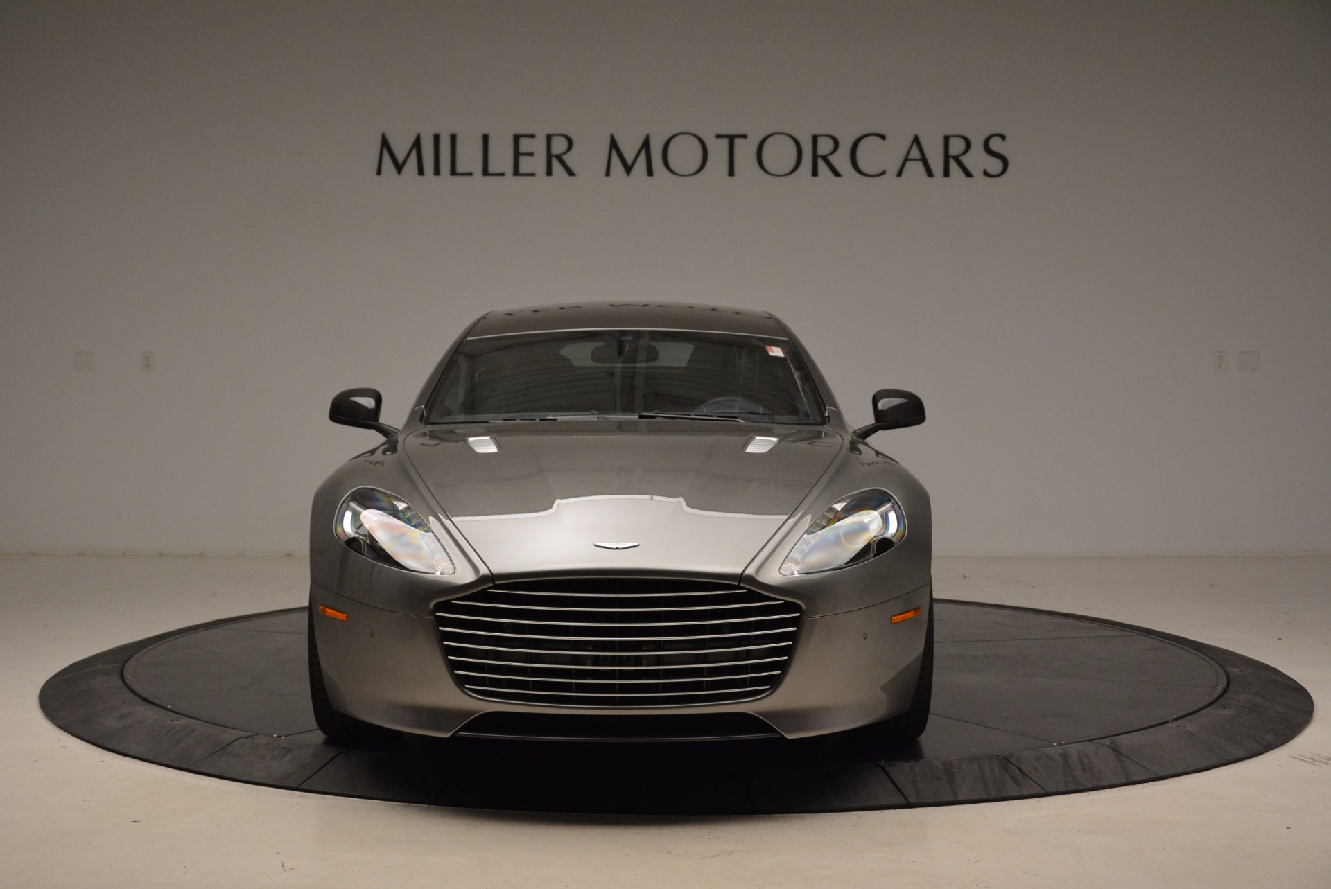Used 2017 Aston Martin Rapide S Sedan For Sale In Greenwich, CT. Alfa Romeo of Greenwich, A1260B 1843_p12