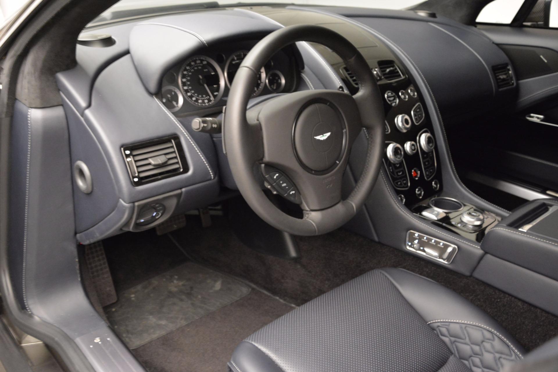 Used 2017 Aston Martin Rapide S Sedan For Sale In Greenwich, CT. Alfa Romeo of Greenwich, A1260B 1843_p14