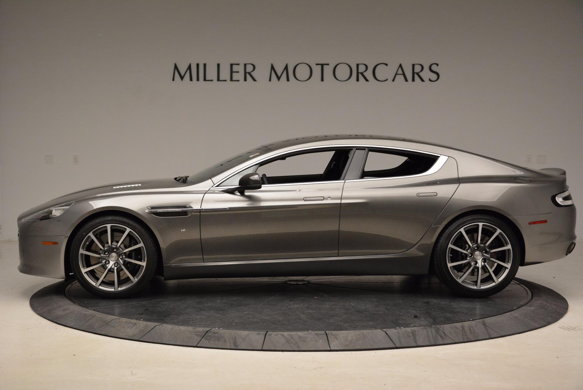 Used 2017 Aston Martin Rapide S Sedan For Sale In Greenwich, CT. Alfa Romeo of Greenwich, A1260B 1843_p3