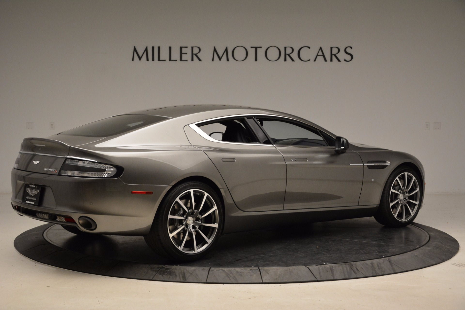 Used 2017 Aston Martin Rapide S Sedan For Sale In Greenwich, CT. Alfa Romeo of Greenwich, A1260B 1843_p8