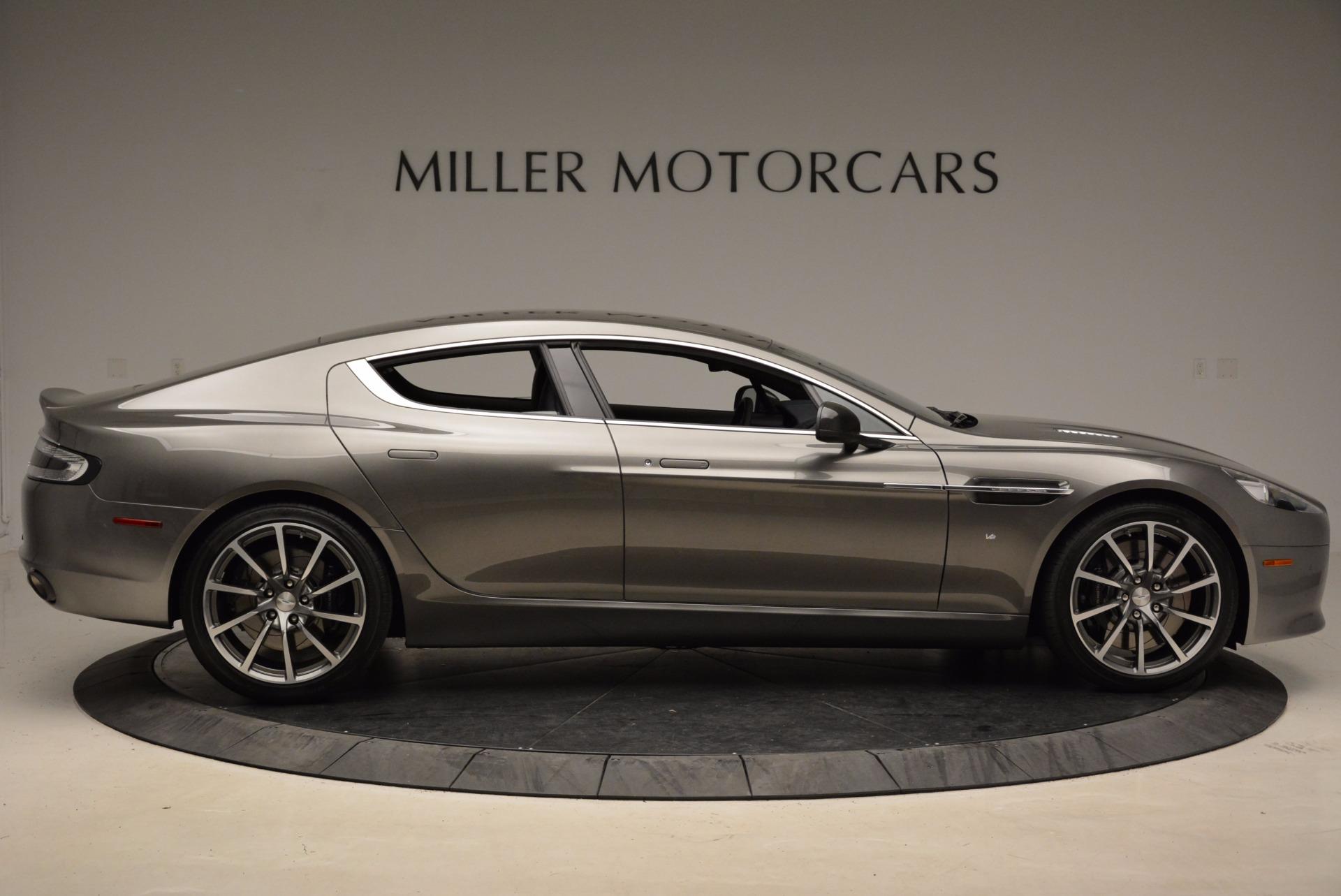 Used 2017 Aston Martin Rapide S Sedan For Sale In Greenwich, CT. Alfa Romeo of Greenwich, A1260B 1843_p9