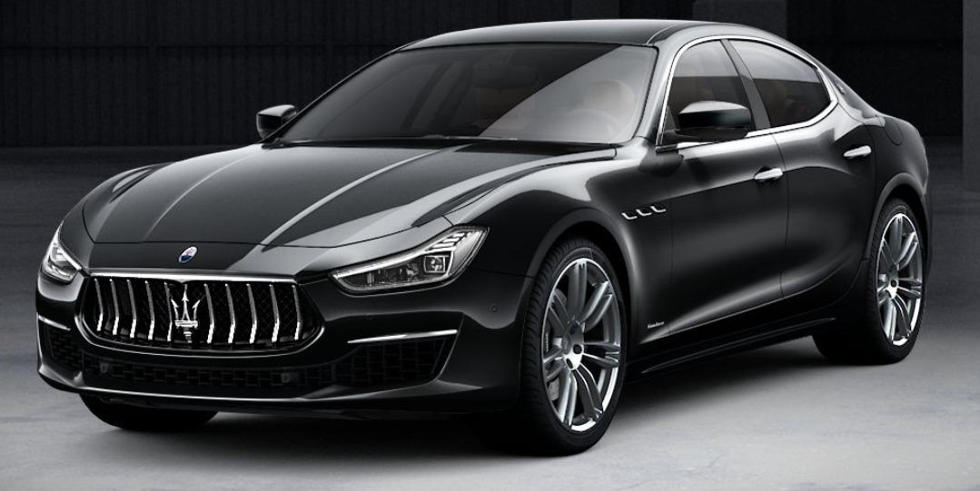 New 2018 Maserati Ghibli S Q4 GranLusso For Sale In Greenwich, CT. Alfa Romeo of Greenwich, M1990 1844_main