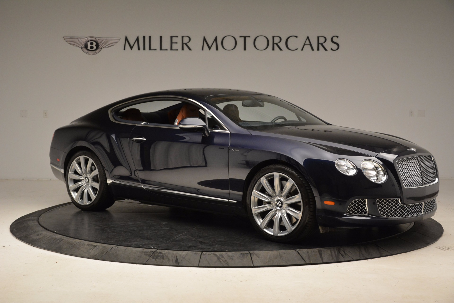 Used 2014 Bentley Continental GT W12 For Sale In Greenwich, CT. Alfa Romeo of Greenwich, 7306 1845_p10