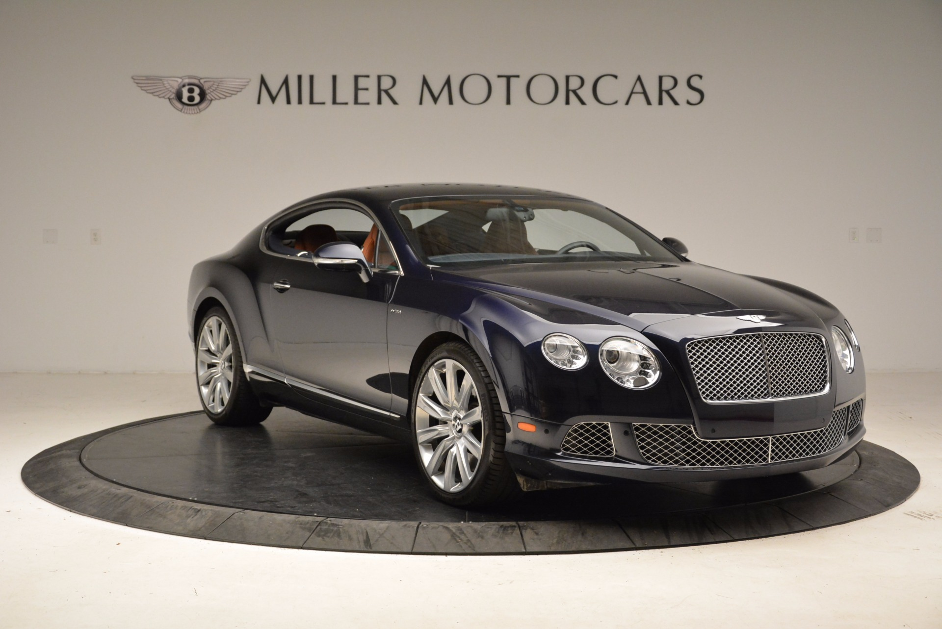 Used 2014 Bentley Continental GT W12 For Sale In Greenwich, CT. Alfa Romeo of Greenwich, 7306 1845_p11