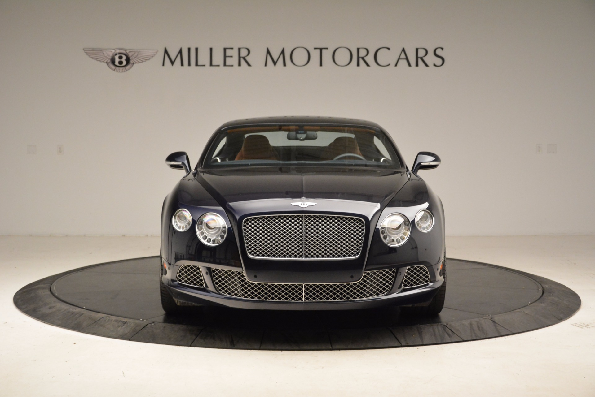 Used 2014 Bentley Continental GT W12 For Sale In Greenwich, CT. Alfa Romeo of Greenwich, 7306 1845_p12