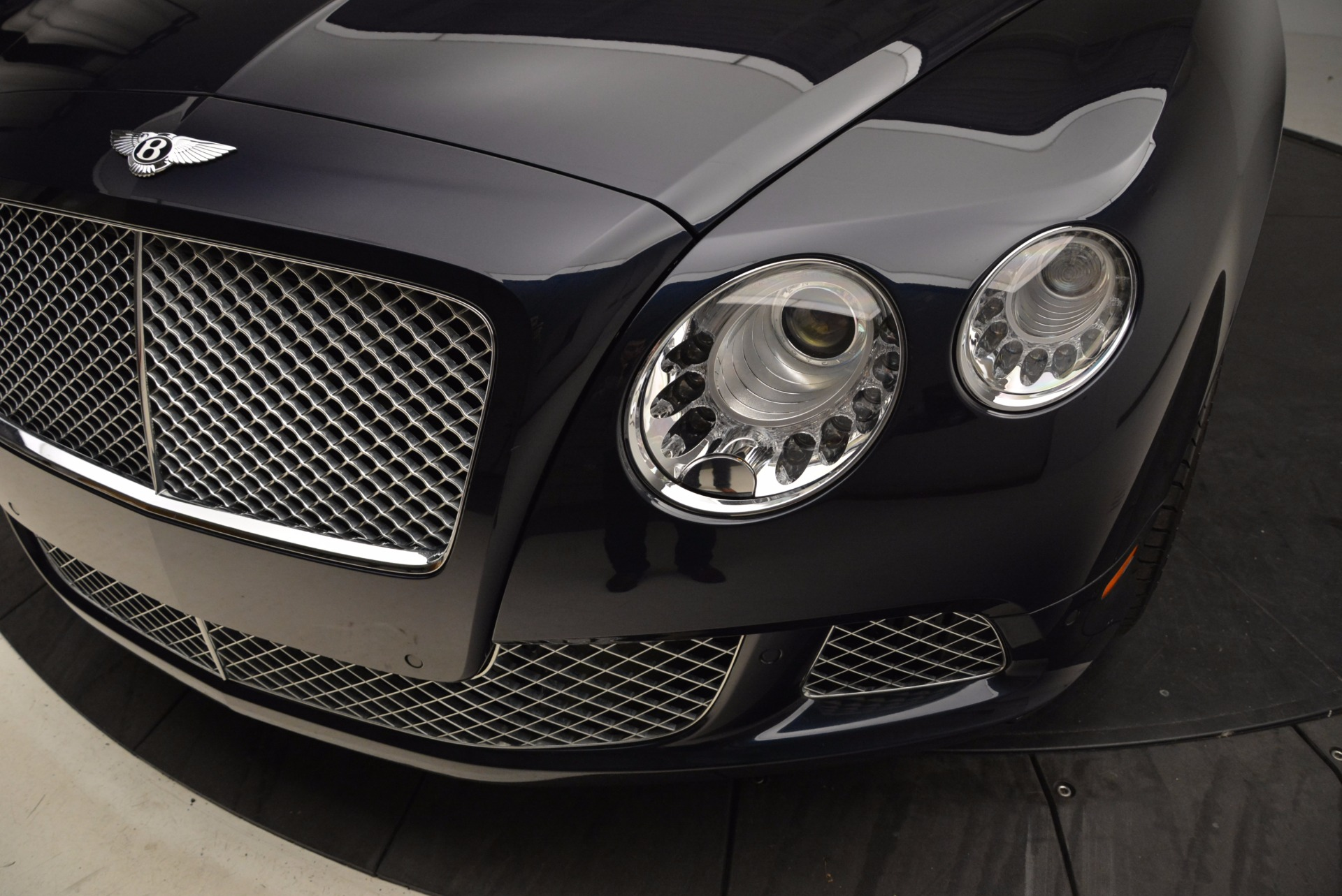 Used 2014 Bentley Continental GT W12 For Sale In Greenwich, CT. Alfa Romeo of Greenwich, 7306 1845_p14