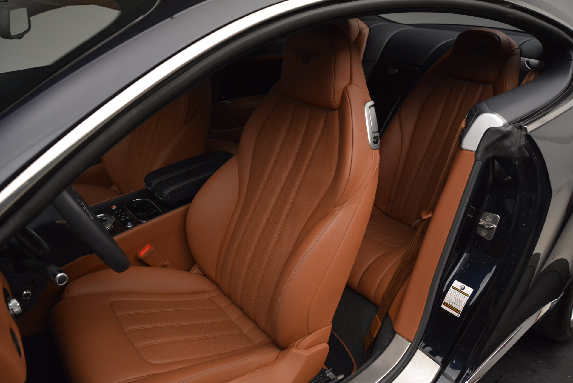 Used 2014 Bentley Continental GT W12 For Sale In Greenwich, CT. Alfa Romeo of Greenwich, 7306 1845_p24