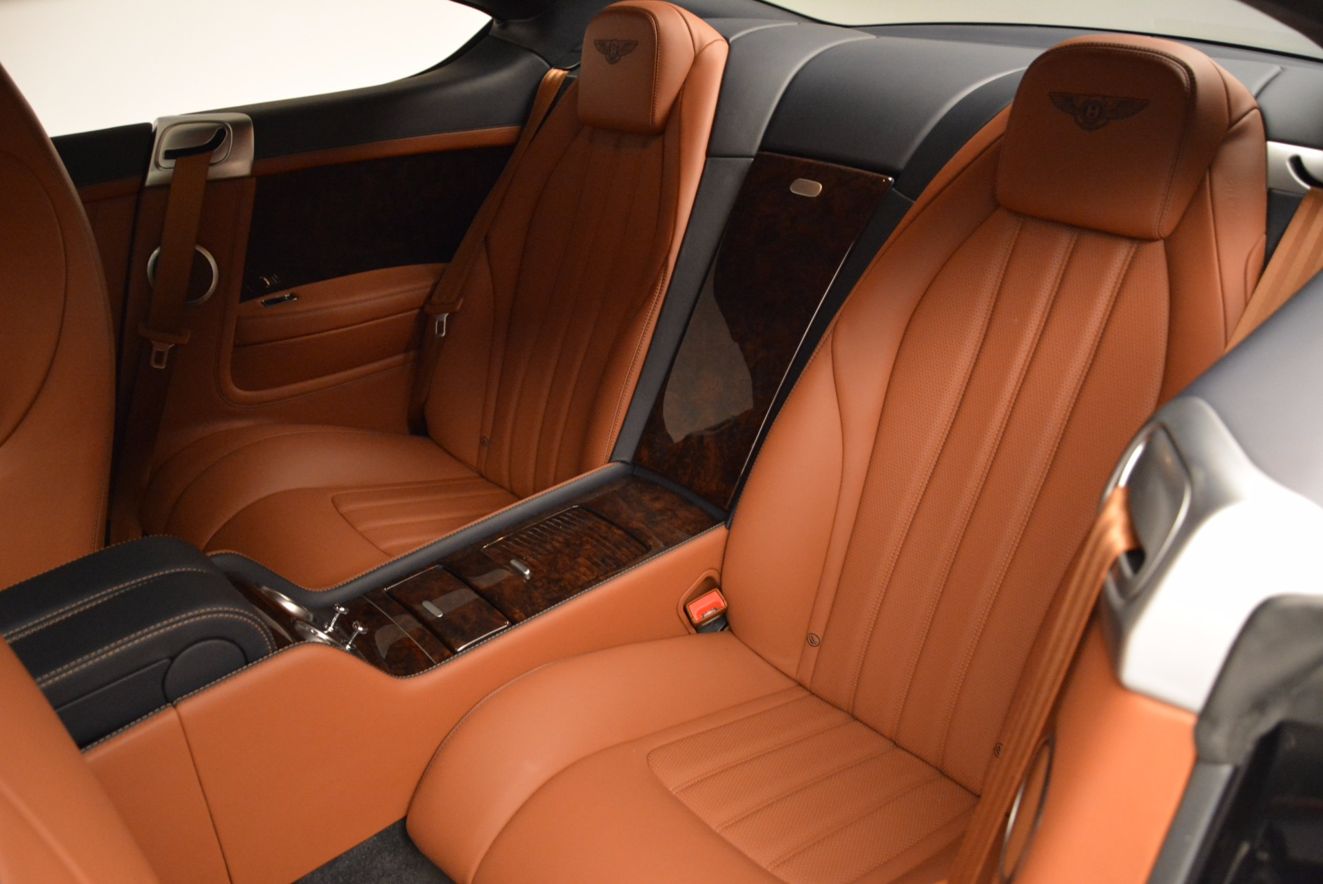 Used 2014 Bentley Continental GT W12 For Sale In Greenwich, CT. Alfa Romeo of Greenwich, 7306 1845_p27