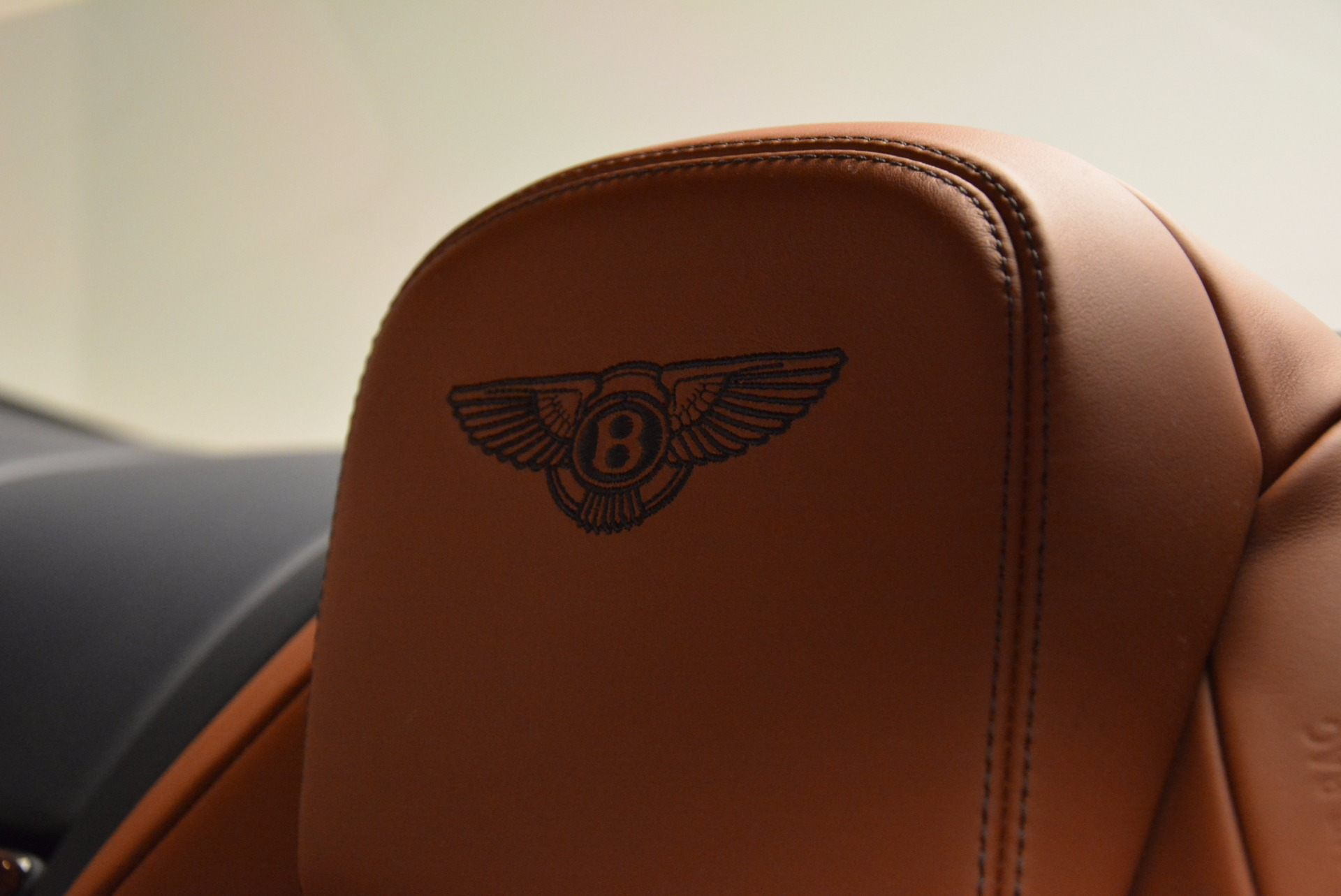 Used 2014 Bentley Continental GT W12 For Sale In Greenwich, CT. Alfa Romeo of Greenwich, 7306 1845_p28