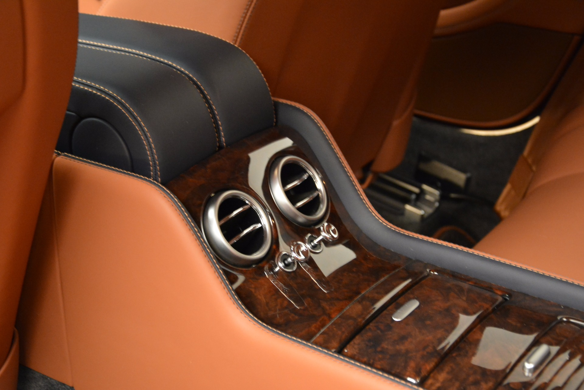 Used 2014 Bentley Continental GT W12 For Sale In Greenwich, CT. Alfa Romeo of Greenwich, 7306 1845_p29