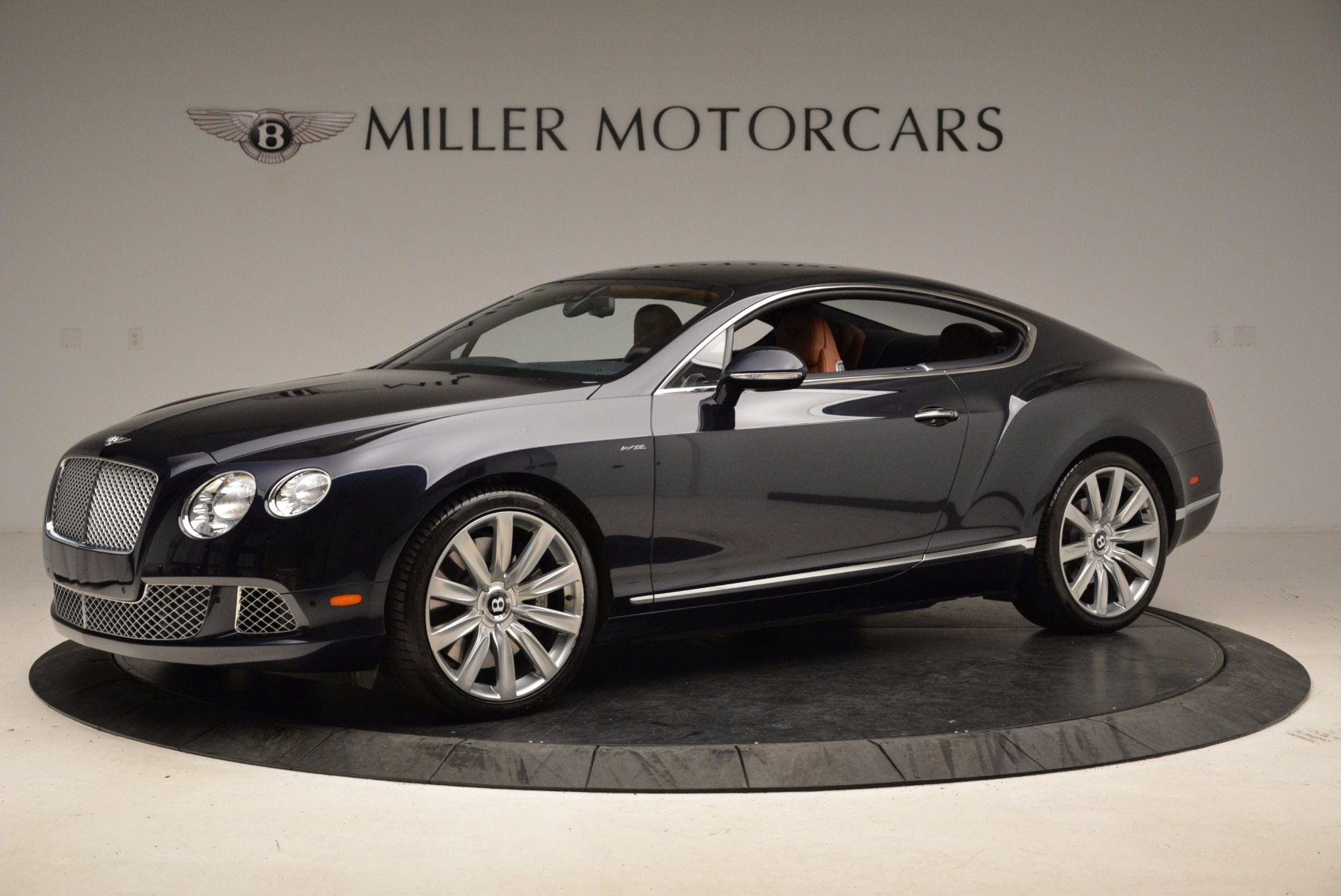 Used 2014 Bentley Continental GT W12 For Sale In Greenwich, CT. Alfa Romeo of Greenwich, 7306 1845_p2